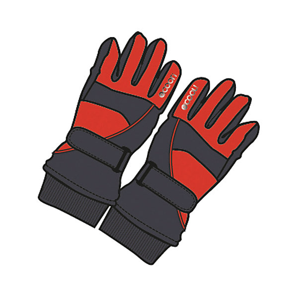 Перчатки для мальчика S'cool