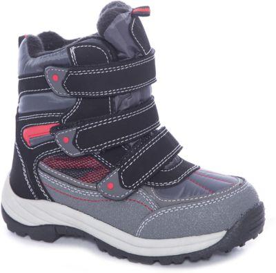 Ботинки для мальчика S\'cool