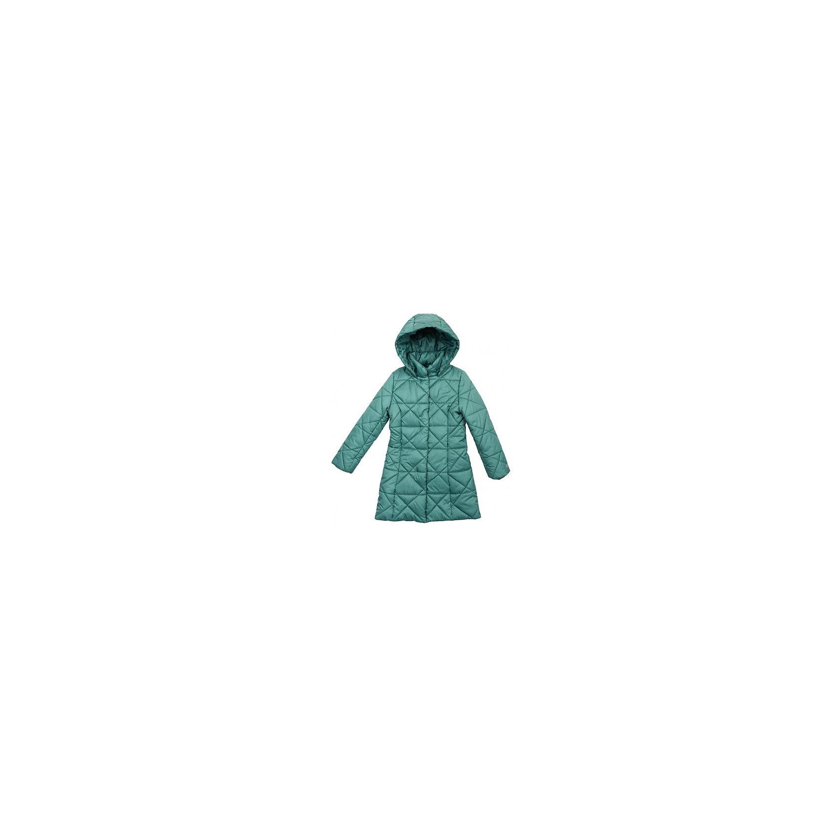 Пальто для девочки ScoolВерхняя одежда<br>Пальто для девочки Scool – стильная и теплая вещь, необходимая зимой.<br>Элегантное и классическое пальто бирюзового цвета идеально защитит от мороза и стужи. Утепленное длинное пальто застегивается на молнию с плавным скольжением и закрывается на ветрозащитную планку на кнопках. Отстегивающийся капюшон можно утянуть стопперами. Трикотажные манжеты на рукавах препятствуют попаданию снега и воды.<br><br>Дополнительная информация:<br><br>- материал: верх – 100% нейлон, подкладка – 100% полиэстер, наполнитель 100% полиэстер<br>- цвет: бирюзовый<br><br>Пальто для девочки Scool можно купить в нашем интернет магазине.<br><br>Ширина мм: 356<br>Глубина мм: 10<br>Высота мм: 245<br>Вес г: 519<br>Цвет: голубой<br>Возраст от месяцев: 144<br>Возраст до месяцев: 156<br>Пол: Женский<br>Возраст: Детский<br>Размер: 158,140,164,152,134,146<br>SKU: 4911976