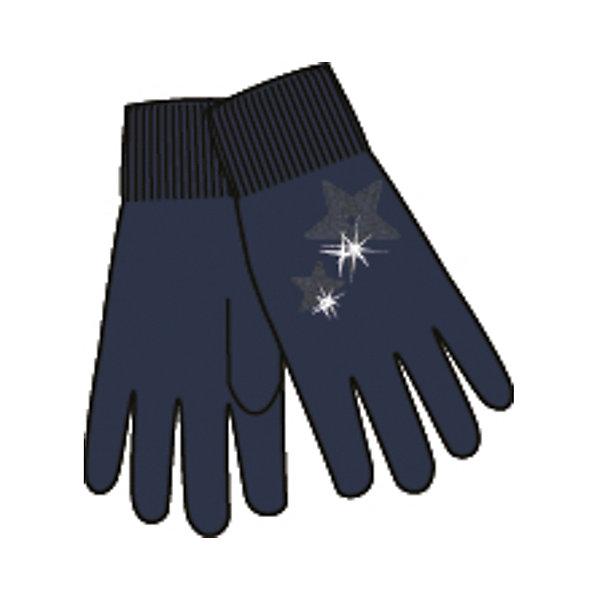 Перчатки для девочки ScoolПерчатки, варежки<br>Перчатки для девочки Scool – теплая и стильная защита рук.<br>Приятный и модный дизайн перчаток сочетаются с классикой и элегантностью. Такие перчатки подходят под любую одежду. Украшены пайетками серебристых цветов в форме звезды. Держатся на мягкой резинке. Перчатки сделаны из качественного материала, который не вызывает раздражения и не теряет внешний вид от влаги.<br><br>Дополнительная информация:<br><br>- материал: 80% хлопок, 18% нейлон, 2% эластан<br>- цвет: черный<br><br>Перчатки для девочки Scool можно купить в нашем интернет магазине.<br><br>Ширина мм: 162<br>Глубина мм: 171<br>Высота мм: 55<br>Вес г: 119<br>Цвет: синий<br>Возраст от месяцев: 0<br>Возраст до месяцев: 5<br>Пол: Женский<br>Возраст: Детский<br>Размер: 17,16,18<br>SKU: 4912098
