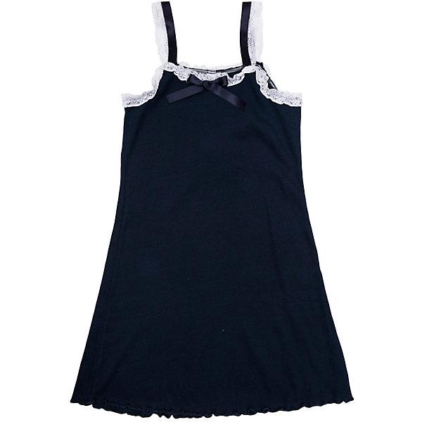 Ночная сорочка для девочки ScoolПижамы и сорочки<br>Ночная сорочка для девочки Scool – классика для настоящей юной леди.<br>Стильная ночная сорочка – не просто красивая, но и качественная вещь. Мягкий трикотаж позволяет коже дышать, что очень важно во время сна. На воротнике небольшой атласный бантик, а по краям сорочки эластичное кружево белого цвета.<br><br>Дополнительная информация:<br><br>- материал: 100% хлопок<br>- цвет: черный<br><br>Ночную сорочку для девочки Scool можно купить в нашем интернет магазине.<br>Ширина мм: 281; Глубина мм: 70; Высота мм: 188; Вес г: 295; Цвет: синий; Возраст от месяцев: 108; Возраст до месяцев: 120; Пол: Женский; Возраст: Детский; Размер: 140,164,146,152,158,134; SKU: 4912142;