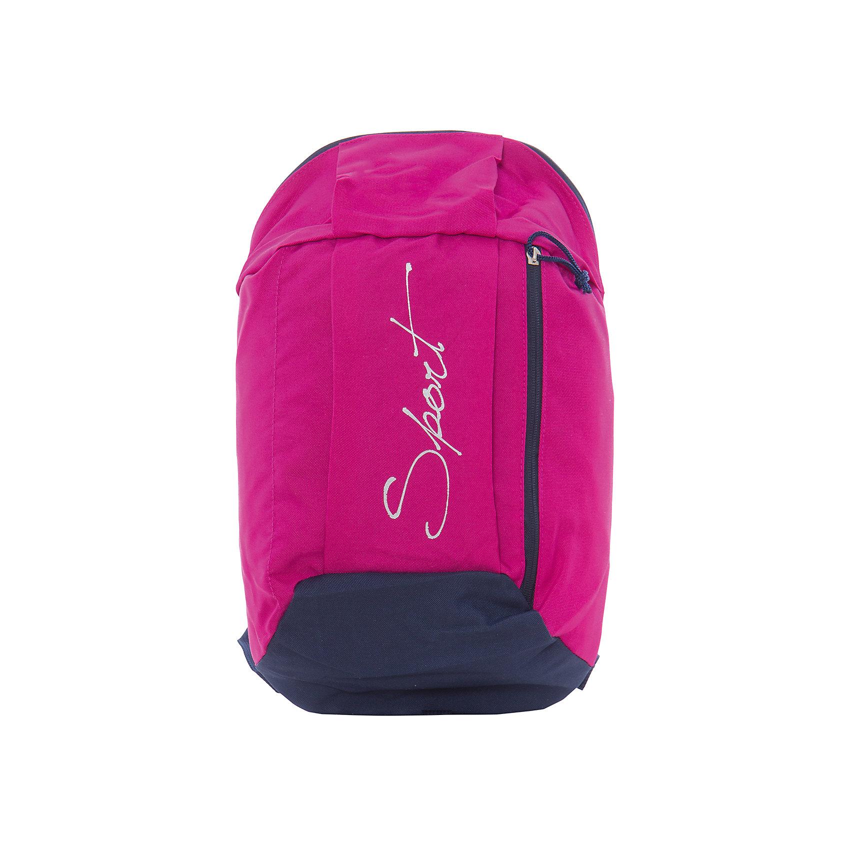 Сумка для девочки ScoolСумка для девочки Scool отлично подойдет для школы и не только.<br>Розовая яркая сумка очень вместительная для учеников младших классов. Два отделения закрываются на молнию. Прочный и легкий рюкзак можно носить как сумку на одном плече. Сумка сделана из качественного материала, не теряющего цвет. Можно стирать в машине.<br><br>Дополнительная информация:<br><br>- материал: 100% полиэстер<br>- цвет: розовый<br><br>Сумка для девочки Scool можно купить в нашем интернет магазине.<br><br>Ширина мм: 227<br>Глубина мм: 11<br>Высота мм: 226<br>Вес г: 350<br>Цвет: разноцветный<br>Возраст от месяцев: 108<br>Возраст до месяцев: 168<br>Пол: Женский<br>Возраст: Детский<br>Размер: one size<br>SKU: 4912247