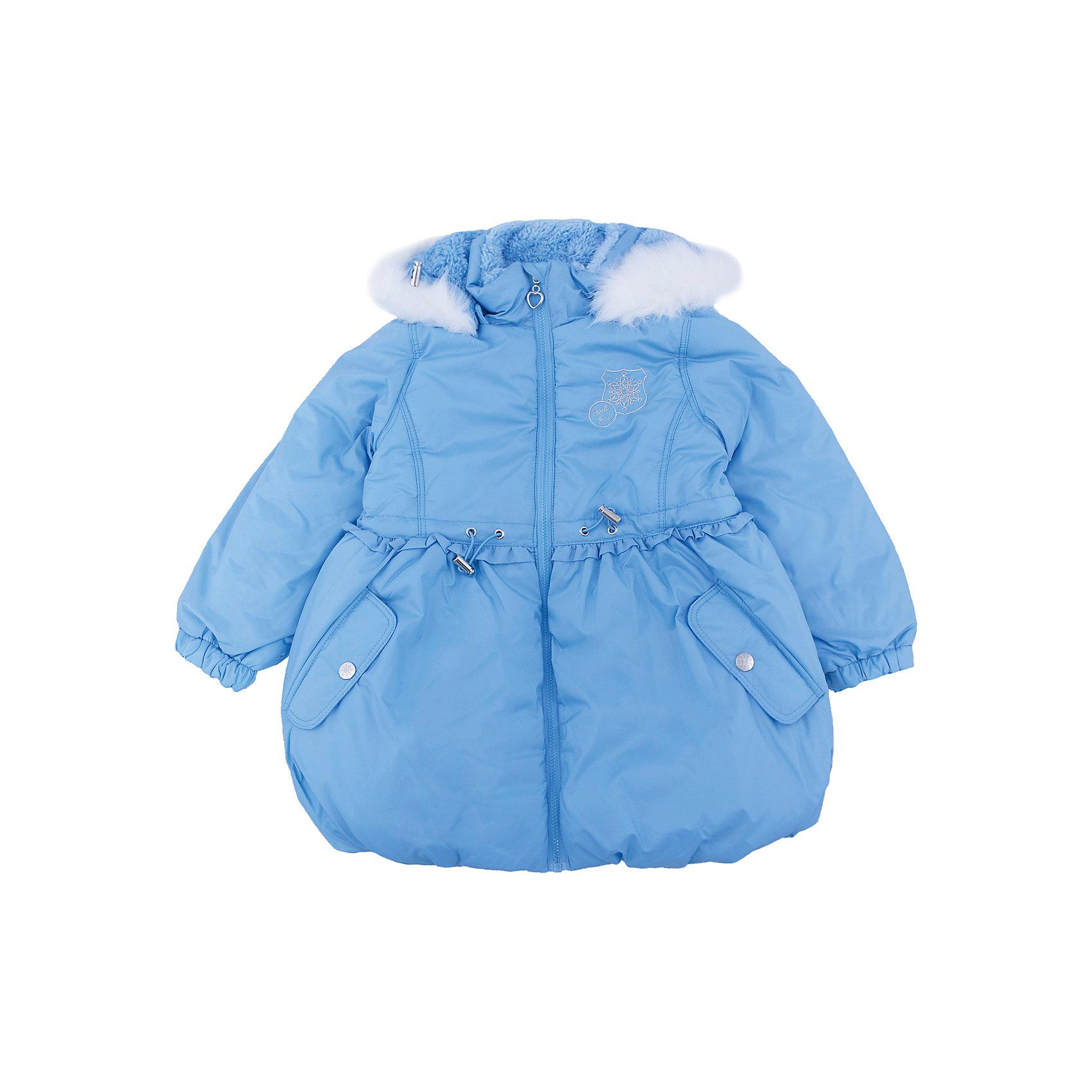 Пальто для девочки SELAВерхняя одежда<br>Такое стильное утепленное пальто - незаменимая вещь в прохладное время года. Эта модель отлично сидит на ребенке, она сшита из плотного материала, позволяет гулять и заниматься спортом на свежем воздухе. Подкладка и утеплитель обеспечивают ребенку комфорт. Модель дополнена капюшоном и карманами.<br>Одежда от бренда Sela (Села) - это качество по приемлемым ценам. Многие российские родители уже оценили преимущества продукции этой компании и всё чаще приобретают одежду и аксессуары Sela.<br><br>Дополнительная информация:<br><br>планка от ветра;<br>материал: 100% нейлон; подкладка:100% ПЭ; утеплитель:100% ПЭ; мех:100% ПЭ;<br>капюшон отстегивается;<br>карманы;<br>молния.<br><br>Пальто для девочки от бренда Sela можно купить в нашем интернет-магазине.<br><br>Ширина мм: 356<br>Глубина мм: 10<br>Высота мм: 245<br>Вес г: 519<br>Цвет: голубой<br>Возраст от месяцев: 60<br>Возраст до месяцев: 72<br>Пол: Женский<br>Возраст: Детский<br>Размер: 116,98,110,104<br>SKU: 4912921