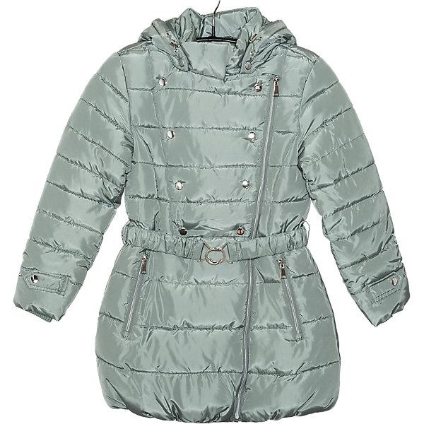 Пальто для девочки SELAВерхняя одежда<br>Детская одежда от SELA - это качественные модные вещи по привлекательным ценам. Данная модель относится к коллекции нового сезона, она учитывает последние тренды в моде, поэтому смотрится стильно, с ней можно создать множество ансамблей.<br>Пальто утеплено, оно отлично подходит для межсезонья. Длина до колена и пояс на талии обеспечат ребенку тепло и удобство. Капюшон отстегивается. Изделие сшито из тщательно подобранных материалов, абсолютно безопасных для ребенка.<br><br><br>Дополнительная информация:<br><br>цвет: зеленый;<br>состав: 100% ПЭ;<br>температурный режим: от - 5°С до + 10°С;<br>застежка: молния, кнопки;<br>длина: до колена;<br>карманы на молнии;<br>капюшон отстегивается.<br><br>Пальто для девочки от компании SELA можно купить в нашем магазине.<br><br>Ширина мм: 356<br>Глубина мм: 10<br>Высота мм: 245<br>Вес г: 519<br>Цвет: зеленый<br>Возраст от месяцев: 108<br>Возраст до месяцев: 120<br>Пол: Женский<br>Возраст: Детский<br>Размер: 140,152,128,116<br>SKU: 4912926