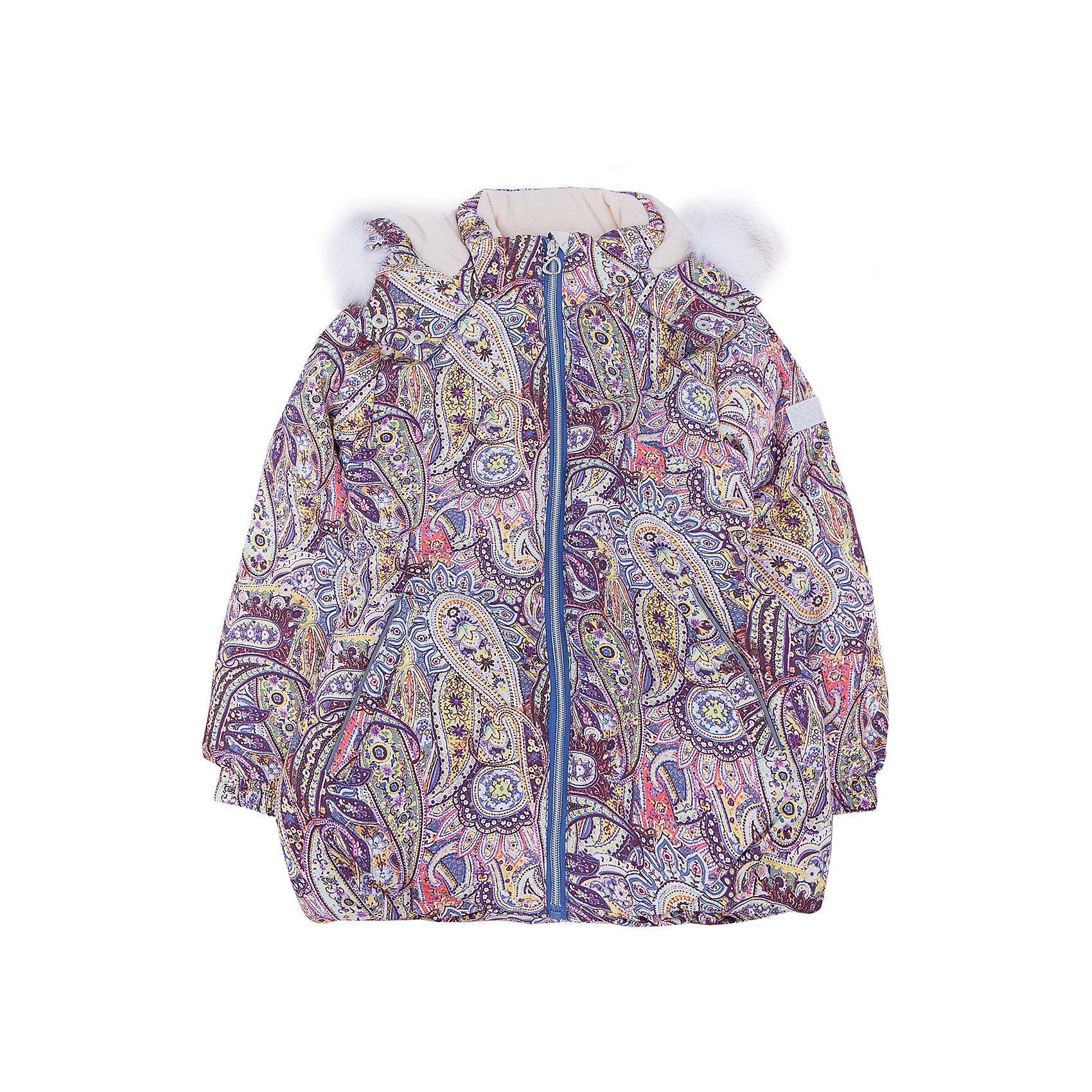Куртка для девочки SELAВерхняя одежда<br>Такая стильная утепленная куртка - незаменимая вещь в прохладное время года. Эта модель отлично сидит на ребенке, она сшита из плотного материала, позволяет гулять и заниматься спортом на свежем воздухе. Подкладка и утеплитель обеспечивают ребенку комфорт. Модель дополнена капюшоном и карманами.<br>Одежда от бренда Sela (Села) - это качество по приемлемым ценам. Многие российские родители уже оценили преимущества продукции этой компании и всё чаще приобретают одежду и аксессуары Sela.<br><br>Дополнительная информация:<br><br>цвет: разноцветный;<br>материал: 100% ПЭ; подкладка:100% ПЭ; утеплитель:100% ПЭ; мех: искусственный;<br>капюшон;<br>карманы;<br>молния.<br><br>Куртку для девочки от бренда Sela можно купить в нашем интернет-магазине.<br><br>Ширина мм: 356<br>Глубина мм: 10<br>Высота мм: 245<br>Вес г: 519<br>Цвет: голубой<br>Возраст от месяцев: 24<br>Возраст до месяцев: 36<br>Пол: Женский<br>Возраст: Детский<br>Размер: 98,104,116,110<br>SKU: 4912959