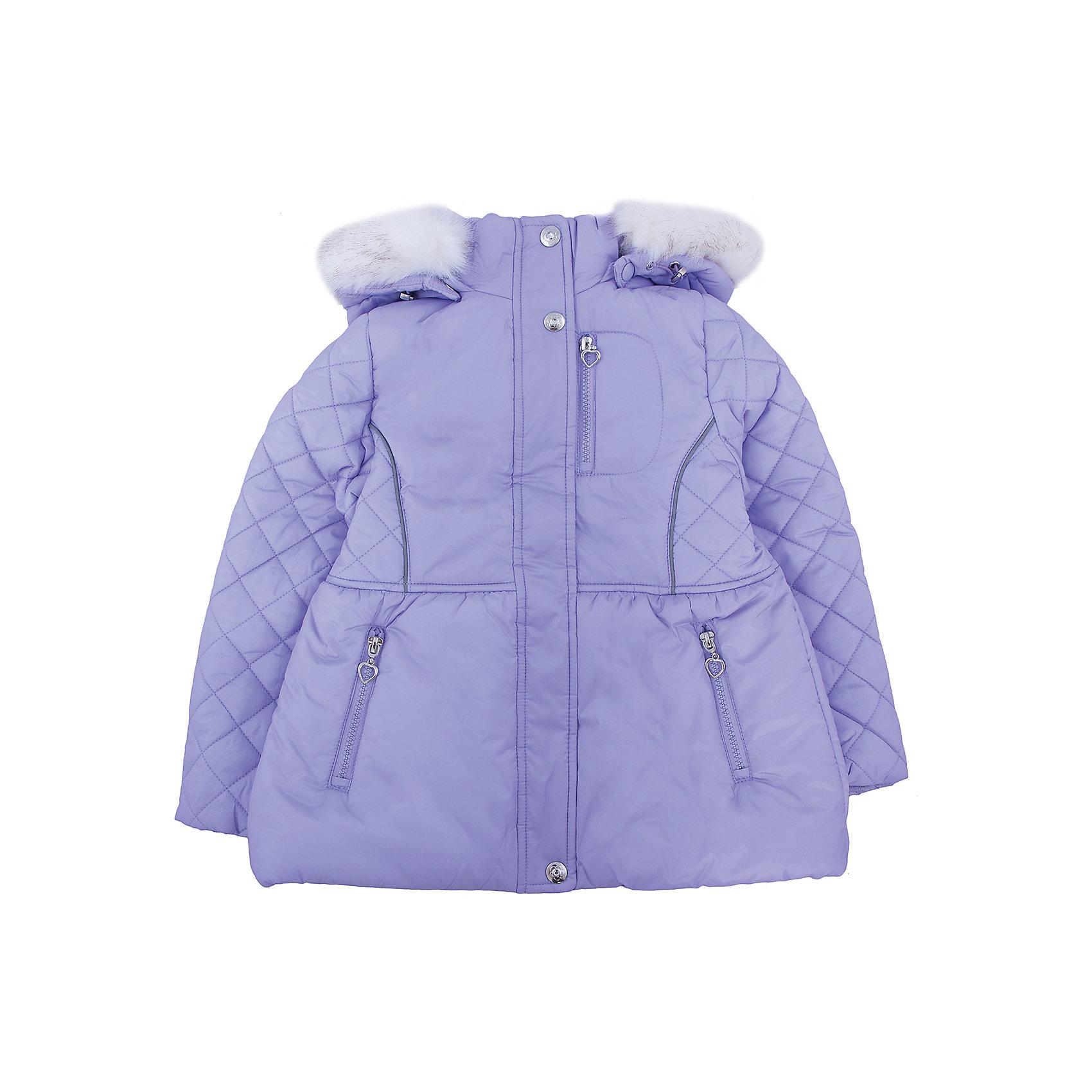 Куртка для девочки SELAВерхняя одежда<br>Детская одежда от SELA - это качественные модные вещи по привлекательным ценам. Данная модель относится к коллекции нового сезона, она учитывает последние тренды в моде, поэтому смотрится стильно, с ней можно создать множество ансамблей.<br>Курточка утеплена, она отлично подходит для межсезонья. Длина до середины бедра и полуприлегающий силуэт обеспечат ребенку тепло и удобство. Капюшон украшен опушкой. Изделие сшито из тщательно подобранных материалов, абсолютно безопасных для ребенка.<br><br>Дополнительная информация:<br><br>цвет: фиолетовый;<br>состав: 100% ПЭ;<br>температурный режим: от - 5°С до + 10°С;<br>застежка: молния, кнопки;<br>длина: до середины бедра;<br>карманы на молнии;<br>капюшон с опушкой.<br><br>Куртку для девочки от компании SELA можно купить в нашем магазине.<br><br>Ширина мм: 356<br>Глубина мм: 10<br>Высота мм: 245<br>Вес г: 519<br>Цвет: фиолетовый<br>Возраст от месяцев: 48<br>Возраст до месяцев: 60<br>Пол: Женский<br>Возраст: Детский<br>Размер: 110,104,116,98<br>SKU: 4912969