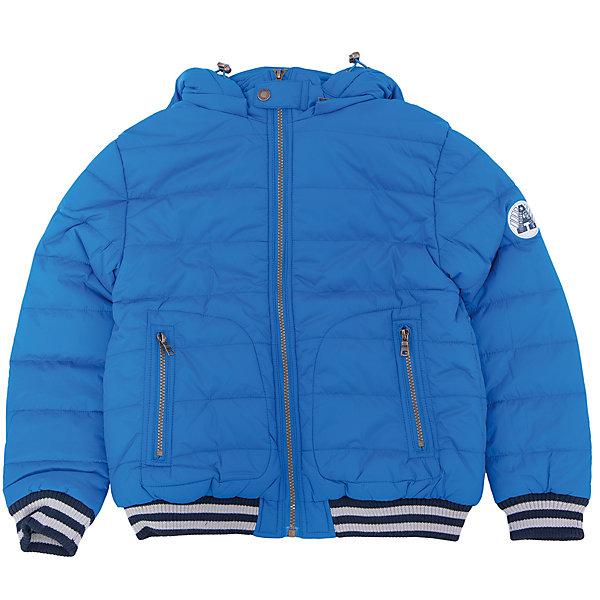 Куртка для мальчика SELAВерхняя одежда<br>Верхняя Детская одежда от SELA - это качество и отличные цены. Куртка для мальчика из новой коллекции сделает образ ребенка стильным и не позволит замерзнуть осенью. Яркие цвета модели не теряют сочность со временем. Куртка застегивается на молнию, что понравится любому ребенку. <br>Модель имеет резинки на рукавах и на подоле, которые отлично защищают от ветра и придают «изюминку» изделию.<br>Все материалы, использованные в создании изделия,  отвечают современным требованиям по качеству и безопасности продукции. <br><br>Дополнительная информация:<br><br>цвет: кобальт;<br>состав: 100% нейлон, подкладка - 65% хлопок, 35% ПЭ, утеплитель - 100% ПЭ;<br>длина до бедер;<br>силуэт прямой;<br>капюшон отстегивающийся.<br><br>Куртку для мальчика от компании SELA можно купить в нашем магазине.<br><br>Ширина мм: 356<br>Глубина мм: 10<br>Высота мм: 245<br>Вес г: 519<br>Цвет: синий<br>Возраст от месяцев: 132<br>Возраст до месяцев: 144<br>Пол: Мужской<br>Возраст: Детский<br>Размер: 152,116,128,140<br>SKU: 4912989