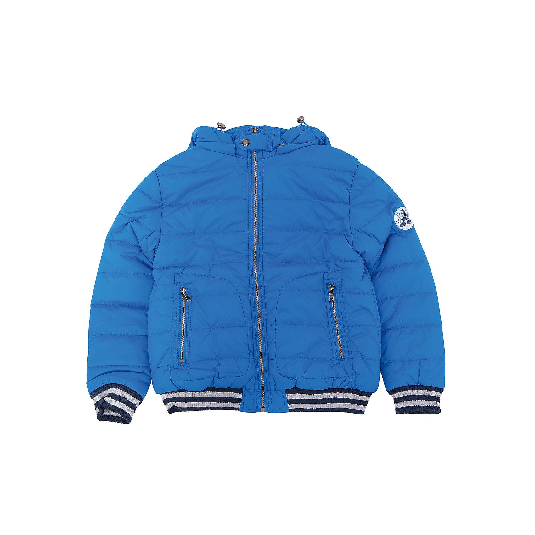 Куртка для мальчика SELAВерхняя одежда<br>Верхняя Детская одежда от SELA - это качество и отличные цены. Куртка для мальчика из новой коллекции сделает образ ребенка стильным и не позволит замерзнуть осенью. Яркие цвета модели не теряют сочность со временем. Куртка застегивается на молнию, что понравится любому ребенку. <br>Модель имеет резинки на рукавах и на подоле, которые отлично защищают от ветра и придают «изюминку» изделию.<br>Все материалы, использованные в создании изделия,  отвечают современным требованиям по качеству и безопасности продукции. <br><br>Дополнительная информация:<br><br>цвет: кобальт;<br>состав: 100% нейлон, подкладка - 65% хлопок, 35% ПЭ, утеплитель - 100% ПЭ;<br>длина до бедер;<br>силуэт прямой;<br>капюшон отстегивающийся.<br><br>Куртку для мальчика от компании SELA можно купить в нашем магазине.<br><br>Ширина мм: 356<br>Глубина мм: 10<br>Высота мм: 245<br>Вес г: 519<br>Цвет: синий<br>Возраст от месяцев: 60<br>Возраст до месяцев: 72<br>Пол: Мужской<br>Возраст: Детский<br>Размер: 140,116,152,128<br>SKU: 4912989
