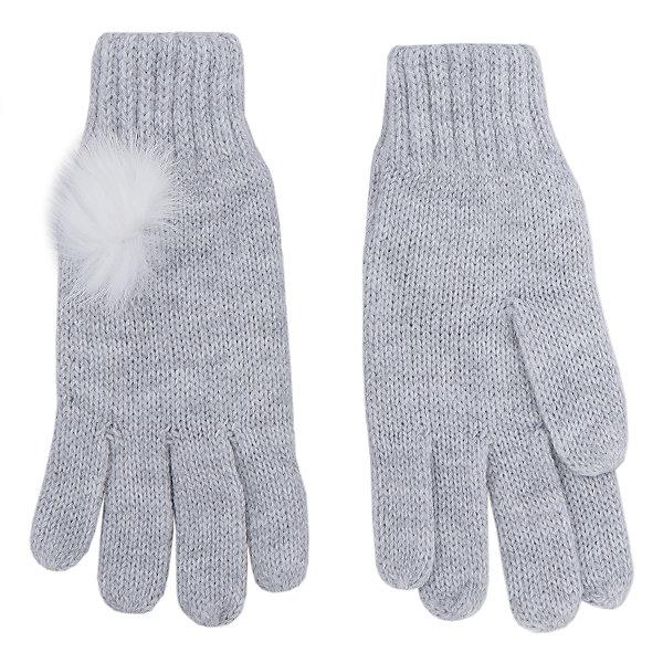 Перчатки для девочки SELAПерчатки, варежки<br>Детская одежда от SELA - это качество и отличные цены. Перчатки для девочки из новой коллекции будут прекрасным дополнением нового осеннего образа для ребенка. Разнообразное цветовое решение позволит подобрать перчатки на любой вкус. <br>Перчатки выполнены плотной машинной вязкой, что надежно защищает детские руки от холода и ветра. Декоративный меховой элемент белого цвета прочно пришит и добавляет изделию оригинальности.  <br>Все материалы, использованные в создании изделия,  отвечают современным требованиям по качеству и безопасности продукции. <br><br>Дополнительная информация:<br><br>цвет: светло-серый меланж;<br>состав: 98% акрил, 2% люрекс.<br><br>Перчатки для девочки от компании SELA можно купить в нашем магазине.<br><br>Ширина мм: 162<br>Глубина мм: 171<br>Высота мм: 55<br>Вес г: 119<br>Цвет: серый<br>Возраст от месяцев: 60<br>Возраст до месяцев: 96<br>Пол: Женский<br>Возраст: Детский<br>Размер: 16,14<br>SKU: 4913016