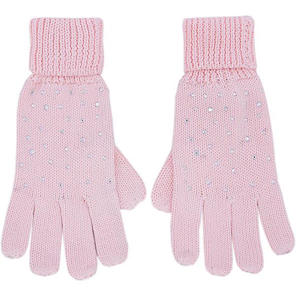 Перчатки для девочки SELAПерчатки, варежки<br>Детская одежда от SELA - это качество и отличные цены. Яркие и стильные перчатки для девочки из новой коллекции будут заметной деталью осеннего образа. Сочные цвета не оставят равнодушным никого.<br>У перчаток есть уплотненная резинка, которая защитит детскую руку от соскальзывания изделия и дополнительно утепляет модель. Блестящие, переливающиеся стразы, прикрепленные с помощью клея, добавляют будничной вещи праздничного стиля. Все материалы, использованные в создании изделия, отвечают современным требованиям по качеству и безопасности продукции. <br><br>Дополнительная информация:<br><br>цвет: розовый;<br>состав: 55% хлопок, 45% акрил.<br><br>Перчатки для девочки от компании SELA можно купить в нашем магазине.<br>Ширина мм: 162; Глубина мм: 171; Высота мм: 55; Вес г: 119; Цвет: розовый; Возраст от месяцев: 96; Возраст до месяцев: 120; Пол: Женский; Возраст: Детский; Размер: 16,14; SKU: 4913022;