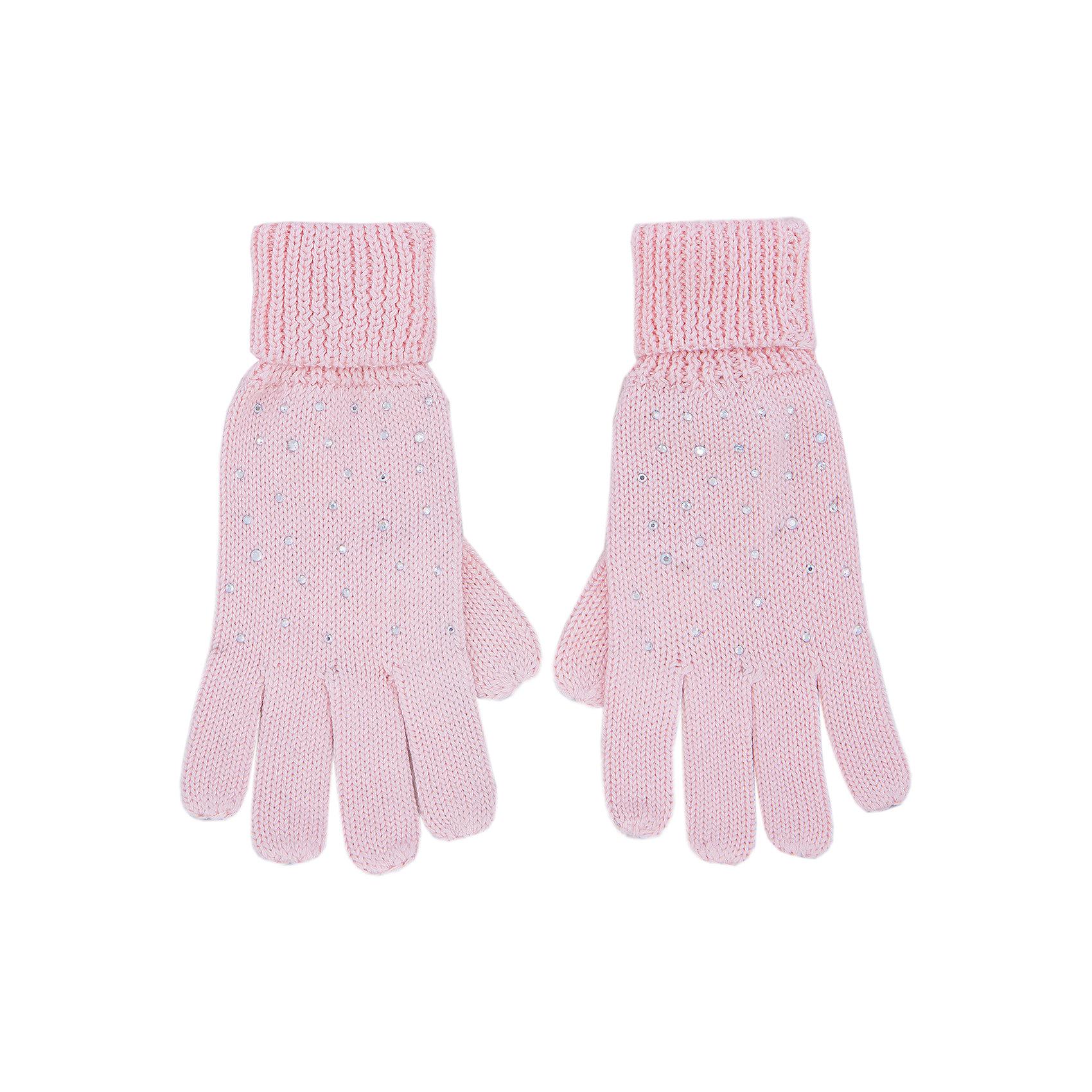 Перчатки для девочки SELAПерчатки, варежки<br>Детская одежда от SELA - это качество и отличные цены. Яркие и стильные перчатки для девочки из новой коллекции будут заметной деталью осеннего образа. Сочные цвета не оставят равнодушным никого.<br>У перчаток есть уплотненная резинка, которая защитит детскую руку от соскальзывания изделия и дополнительно утепляет модель. Блестящие, переливающиеся стразы, прикрепленные с помощью клея, добавляют будничной вещи праздничного стиля. Все материалы, использованные в создании изделия, отвечают современным требованиям по качеству и безопасности продукции. <br><br>Дополнительная информация:<br><br>цвет: розовый;<br>состав: 55% хлопок, 45% акрил.<br><br>Перчатки для девочки от компании SELA можно купить в нашем магазине.<br><br>Ширина мм: 162<br>Глубина мм: 171<br>Высота мм: 55<br>Вес г: 119<br>Цвет: розовый<br>Возраст от месяцев: 96<br>Возраст до месяцев: 120<br>Пол: Женский<br>Возраст: Детский<br>Размер: 16,14<br>SKU: 4913022