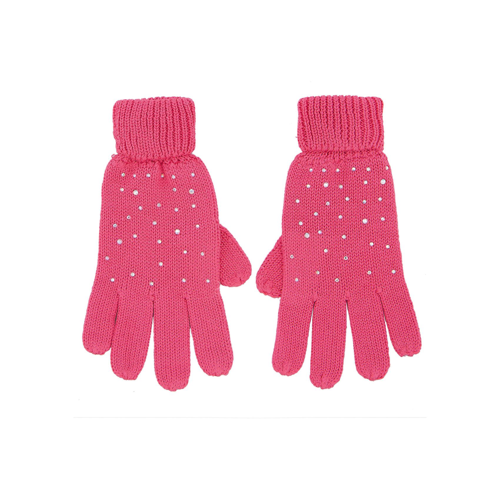 Перчатки для девочки SELAПерчатки, варежки<br>Аксессуары и одежда от SELA - это качество и отличные цены. Яркие и стильные перчатки для девочки из новой коллекции будут заметной деталью осеннего образа. Сочные цвета не оставят равнодушным никого.<br>У перчаток есть уплотненная резинка, которая защитит детскую руку от соскальзывания изделия и дополнительно утепляет модель. Блестящие, переливающиеся стразы, прикрепленные с помощью клея, добавляют будничной вещи праздничного стиля. <br>Все материалы, использованные в создании изделия,  отвечают современным требованиям по качеству и безопасности продукции. <br><br>Дополнительная информация:<br><br>цвет: коралловый;<br>состав: 55% хлопок, 45% акрил.<br><br>Перчатки для девочки от компании SELA можно купить в нашем магазине.<br><br>Ширина мм: 162<br>Глубина мм: 171<br>Высота мм: 55<br>Вес г: 119<br>Цвет: коралловый<br>Возраст от месяцев: 96<br>Возраст до месяцев: 120<br>Пол: Женский<br>Возраст: Детский<br>Размер: 16,14<br>SKU: 4913025