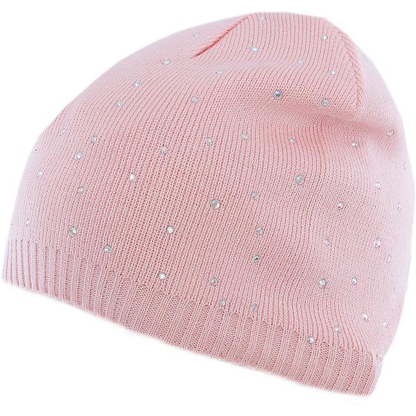 Шапка для девочки SELAГоловные уборы<br>Детская одежда от SELA - это качество и отличные цены. Шапка для девочки из новой коллекции придется по вкусу любому ребенку. Яркие цвета модельного ряда разбавят серые осенние будни. Уплотненная резинка обеспечивает надежную посадку шапки на голове ребенка. Стильные переливающиеся стразы сделают образ заметным и привлекут внимание к модной вещи. Форма шапки подойдет для любого размера головы, обеспечит комфорт и удобство при ношении.<br>Все материалы, использованные в создании изделия,  отвечают современным требованиям по качеству и безопасности продукции. <br><br>Дополнительная информация:<br><br>цвет: камень;<br>состав:  55% хлопок, 45% акрил.<br><br>Шапку для девочки от компании SELA можно купить в нашем магазине.<br>Ширина мм: 89; Глубина мм: 117; Высота мм: 44; Вес г: 155; Цвет: бежевый; Возраст от месяцев: 84; Возраст до месяцев: 120; Пол: Женский; Возраст: Детский; Размер: 54-56,52-54; SKU: 4913059;