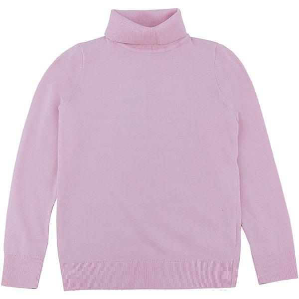 Водолазка для девочки SELAВодолазки<br>Одежда от SELA - это качество и отличные цены. Водолазка для девочки из новой коллекции – отличный вариант, чтобы утеплиться осенью. Цветовое решение изделия подобрано так, чтобы образ с данной моделью был нежным и утонченным. Воротник свитера завышен и плотно прилегает к шее. Внизу рукавов есть уплотненные резинки. Модель прекрасно сядет на любую фигуру, благодаря стильному крою и тянущейся ткани.<br>Все материалы, использованные в создании изделия,  отвечают современным требованиям по качеству и безопасности продукции. <br><br>Дополнительная информация:<br><br>цвет: сливочный;<br>состав:  70% вискоза, 30% нейлон;<br>рукав длинный;<br>силуэт полуприлегающий.<br><br>Свитер для девочки от компании SELA можно купить в нашем магазине.<br><br>Ширина мм: 190<br>Глубина мм: 74<br>Высота мм: 229<br>Вес г: 236<br>Цвет: бежевый<br>Возраст от месяцев: 84<br>Возраст до месяцев: 96<br>Пол: Женский<br>Возраст: Детский<br>Размер: 128,116,152,140<br>SKU: 4913101