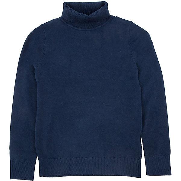 Водолазка для девочки SELAВодолазки<br>Одежда от SELA - это качество и отличные цены. Водолазка для девочки из новой коллекции – отличный вариант, чтобы утеплиться осенью. Цветовое решение изделия подобрано так, чтобы образ с данной моделью был нежным и утонченным. Воротник свитера завышен и плотно прилегает к шее. Внизу рукавов есть уплотненные резинки. Модель прекрасно сядет на любую фигуру, благодаря стильному крою и тянущейся ткани.<br>Все материалы, использованные в создании изделия,  отвечают современным требованиям по качеству и безопасности продукции. <br><br>Дополнительная информация:<br><br>цвет: бежевая роза;<br>состав:  70% вискоза, 30% нейлон;<br>рукав длинный;<br>силуэт полуприлегающий.<br><br>Свитер для девочки от компании SELA можно купить в нашем магазине.<br>Ширина мм: 190; Глубина мм: 74; Высота мм: 229; Вес г: 236; Цвет: синий; Возраст от месяцев: 84; Возраст до месяцев: 96; Пол: Женский; Возраст: Детский; Размер: 116,140,128,152; SKU: 4913111;
