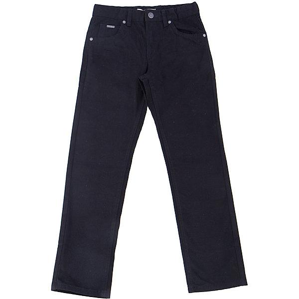 Брюки для мальчика SELAБрюки<br>Брюки для мальчика из коллекции осень-зима 2016-2017 от известного бренда SELA. Стильные брюки на каждый день приятного черного цвета сделаны из хлопка. Брюки на молнии, имеют классические 5 карманов, прекрасно подойдут как к рубашкам, так и к футболкам.<br><br>Дополнительная информация:<br>- Силуэт прямой <br><br>Состав: 100% хлопок <br><br>Брюки для мальчиков Sela можно купить в нашем интернет-магазине.<br>.<br>Подробнее:<br>• Для детей в возрасте: от 6 до 12 лет<br>• Номер товара: 4913228<br>Страна производитель: Бангладеш<br>Ширина мм: 215; Глубина мм: 88; Высота мм: 191; Вес г: 336; Цвет: черный; Возраст от месяцев: 132; Возраст до месяцев: 144; Пол: Мужской; Возраст: Детский; Размер: 152,134,122,140,146,128,116; SKU: 4913227;