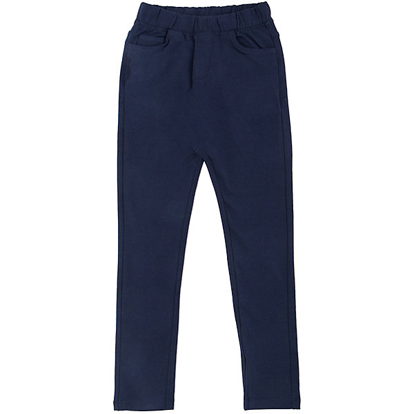 Брюки для девочки SELAБрюки<br>Брюки для девочки из коллекции осень-зима 2016-2017 от известного бренда SELA. Удобные брюки на каждый день идеальны для нового школьного сезона. У брюк имеются классические джинсовые 5 карманов, а сами брюки изготовлены из хлопкового материяла и очень приятны в носке. У брюк строгий полуприлегающий силуэт, и вместе с тем они выглядят современно.<br><br>Дополнительная информация:<br>- Силуэт полуприлегающий<br>Состав: 95% хлопок, 5% эластан<br><br>Брюки для девочек Sela можно купить в нашем интернет-магазине.<br>.<br>Подробнее:<br>• Для детей в возрасте: от 6 до 12 лет<br>• Номер товара: 4913263<br>Страна производитель: Бангладеш<br><br>Ширина мм: 215<br>Глубина мм: 88<br>Высота мм: 191<br>Вес г: 336<br>Цвет: синий<br>Возраст от месяцев: 60<br>Возраст до месяцев: 72<br>Пол: Женский<br>Возраст: Детский<br>Размер: 116,140,152,146,134,128,122<br>SKU: 4913262