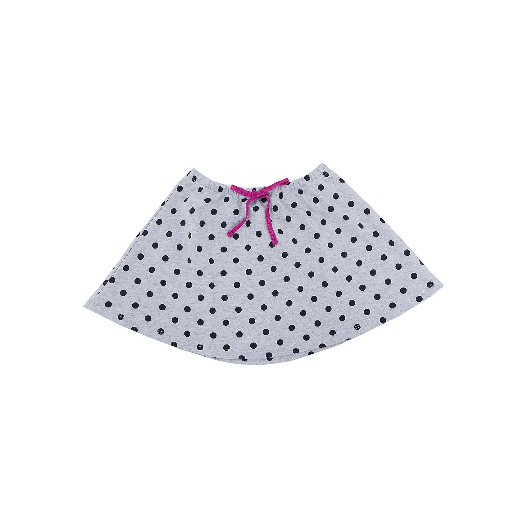 Юбка для девочки SELAЮбка для девочки из коллекции осень-зима 2016-2017 от известного бренда SELA. Удобная светло-серая юбка в черный горох на каждый день. У юбки яркий розовый шнурок, который позволяет регулировать эластичную резинку. К этой юбке подойдут как футболки, так и блузки.<br><br>Дополнительная информация:<br>- Длина: выше колен<br>- Силуэт: расширенный к низу<br>Состав: 60% хлопок, 40% ПЭ<br><br>Юбку для девочек Sela можно купить в нашем интернет-магазине.<br><br>Подробнее:<br>• Для детей в возрасте: от 2 до 6 лет<br>• Номер товара: 4913346<br>Страна производитель: Китай<br><br>Ширина мм: 207<br>Глубина мм: 10<br>Высота мм: 189<br>Вес г: 183<br>Цвет: серый<br>Возраст от месяцев: 24<br>Возраст до месяцев: 36<br>Пол: Женский<br>Возраст: Детский<br>Размер: 98,110,116,104<br>SKU: 4913345