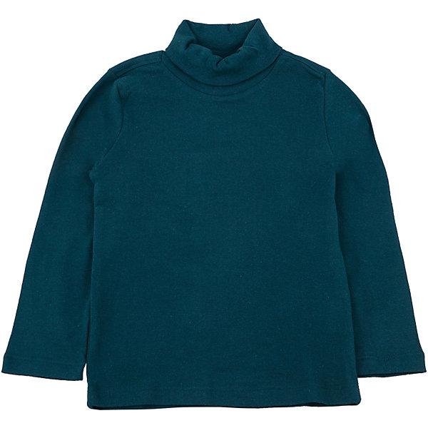 Водолазка для мальчика SELAВодолазки<br>Джемпер для мальчика из коллекции осень-зима 2016-2017 от известного бренда SELA. Удобный хлопковый джемпер на каждый день. Приятный темно-зеленый цвет в сочетании с классическим дизайном придет по вкусу вашему ребенку. Джемпер отлично подойдет как к брюкам, так и к джинсам.<br><br>Дополнительная информация:<br>- Рукав: длинный<br>- Силуэт: прямой<br>Состав: 100% хлопок <br><br>Джемпер для мальчиков Sela можно купить в нашем интернет-магазине.<br><br>Подробнее:<br>• Для детей в возрасте: от 2 до 6 лет<br>• Номер товара: 4913544<br>Страна производитель: Багладеш<br>Ширина мм: 190; Глубина мм: 74; Высота мм: 229; Вес г: 236; Цвет: зеленый; Возраст от месяцев: 36; Возраст до месяцев: 48; Пол: Мужской; Возраст: Детский; Размер: 104,98,92,110,116; SKU: 4913543;