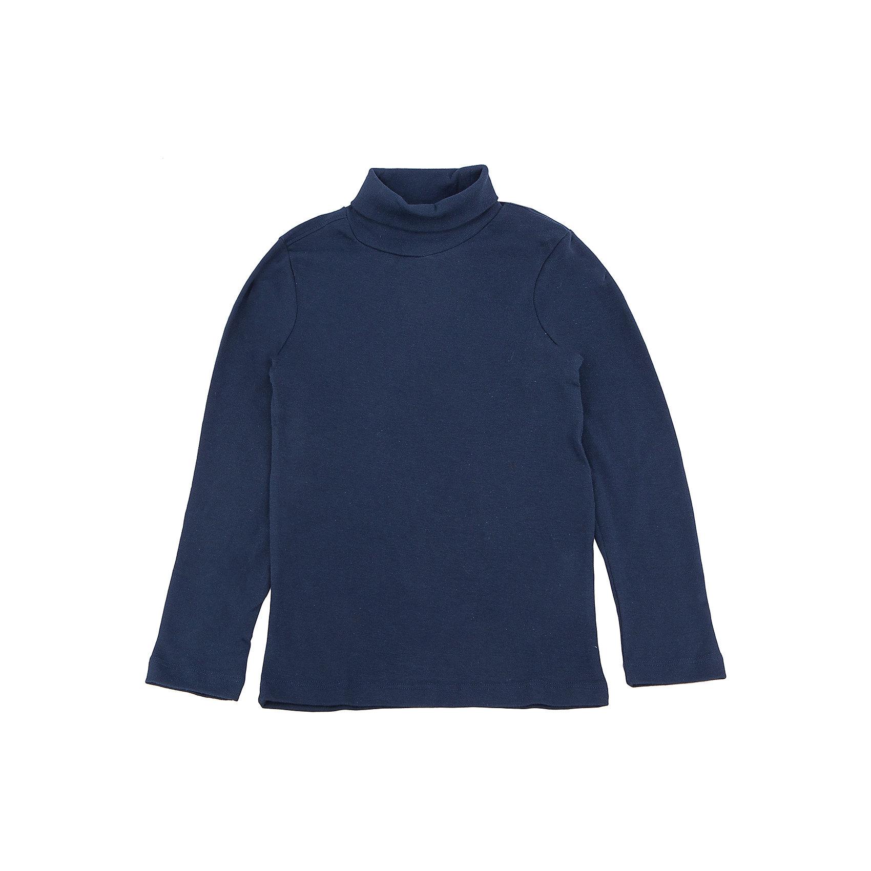 Водолазка для мальчикаВодолазки<br>Водолазка для мальчика из коллекции осень-зима 2016-2017 от известного бренда SELA. Удобный хлопковый джемпер на каждый день. Приятный темно-синий цвет в сочетании с классическим дизайном придет по вкусу вашему ребенку. Джемпер отлично подойдет как к брюкам, так и к джинсам.<br><br>Дополнительная информация:<br>- Рукав: длинный<br>- Силуэт: прямой<br>Состав: 100% хлопок <br><br>Джемпер для мальчиков Sela можно купить в нашем интернет-магазине.<br><br>Подробнее:<br>• Для детей в возрасте: от 2 до 6 лет<br>• Номер товара: 4913556<br>Страна производитель: Багладеш<br><br>Ширина мм: 190<br>Глубина мм: 74<br>Высота мм: 229<br>Вес г: 236<br>Цвет: синий<br>Возраст от месяцев: 24<br>Возраст до месяцев: 36<br>Пол: Мужской<br>Возраст: Детский<br>Размер: 98,92,110,116,104<br>SKU: 4913555