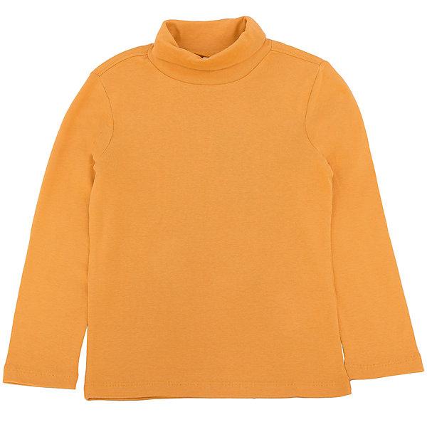 Водолазка для мальчикаВодолазки<br>Водолазка для мальчика из коллекции осень-зима 2016-2017 от известного бренда SELA. Удобный хлопковый джемпер на каждый день. Приятный ярко-желтый цвет в сочетании с классическим дизайном придет по вкусу вашему ребенку. Джемпер отлично подойдет как к брюкам, так и к джинсам.<br><br>Дополнительная информация:<br>- Рукав: длинный<br>- Силуэт: прямой<br>Состав: 100% хлопок <br><br>Джемпер для мальчиков Sela можно купить в нашем интернет-магазине.<br><br>Подробнее:<br>• Для детей в возрасте: от 2 до 6 лет<br>• Номер товара: 4913562<br>Страна производитель: Багладеш<br>Ширина мм: 190; Глубина мм: 74; Высота мм: 229; Вес г: 236; Цвет: желтый; Возраст от месяцев: 24; Возраст до месяцев: 36; Пол: Мужской; Возраст: Детский; Размер: 98,92,110,104,116; SKU: 4913561;