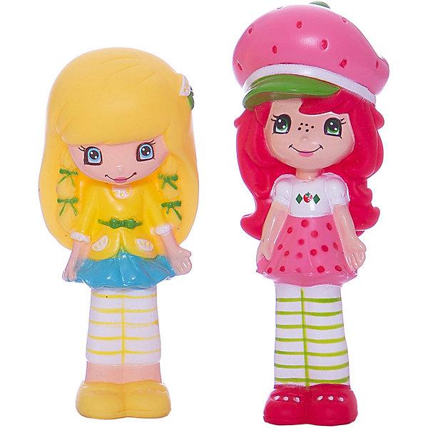 Набор из 2-х игрушек для купания Земляничка в сеткеИгрушки для ванной<br>Кто из малышей не любит плескаться в ванне?! Сделать купание веселее помогут специальные куклы для купания. Этот набор обязательно порадует ребенка! Такие игрушки помогают детям развивать воображение, мелкую моторику, логику и творческое мышление.<br>Игрушки абсолютно безопасны для ребенка, сделаны из качественных материалов, легко моются. В них можно набирать воду и брызгаться струёй воды. В наборе - две игрушки. <br><br>Дополнительная информация:<br><br>цвет: разноцветный;<br>размер коробки: 5 х 19 х 100 см;<br>вес: 70 г;<br>материал: ПВХ;<br>комплектация: две игрушки.<br><br>Набор из 2-х игрушек для купания Земляничка в сетке, можно купить в нашем магазине.<br>Ширина мм: 50; Глубина мм: 190; Высота мм: 100; Вес г: 70; Возраст от месяцев: 6; Возраст до месяцев: 48; Пол: Женский; Возраст: Детский; SKU: 4913605;