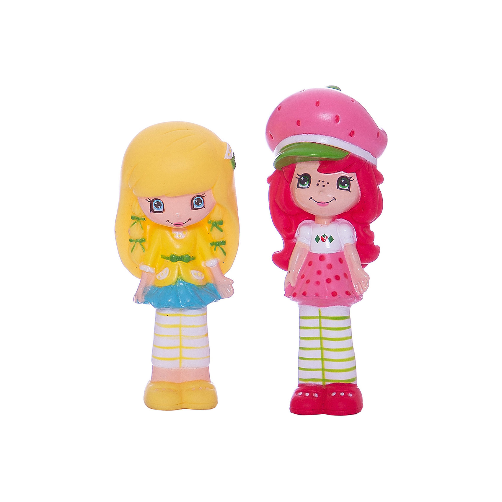 Набор из 2-х игрушек для купания Земляничка в сеткеКто из малышей не любит плескаться в ванне?! Сделать купание веселее помогут специальные куклы для купания. Этот набор обязательно порадует ребенка! Такие игрушки помогают детям развивать воображение, мелкую моторику, логику и творческое мышление.<br>Игрушки абсолютно безопасны для ребенка, сделаны из качественных материалов, легко моются. В них можно набирать воду и брызгаться струёй воды. В наборе - две игрушки. <br><br>Дополнительная информация:<br><br>цвет: разноцветный;<br>размер коробки: 5 х 19 х 100 см;<br>вес: 70 г;<br>материал: ПВХ;<br>комплектация: две игрушки.<br><br>Набор из 2-х игрушек для купания Земляничка в сетке, можно купить в нашем магазине.<br><br>Ширина мм: 50<br>Глубина мм: 190<br>Высота мм: 100<br>Вес г: 70<br>Возраст от месяцев: 6<br>Возраст до месяцев: 48<br>Пол: Женский<br>Возраст: Детский<br>SKU: 4913605