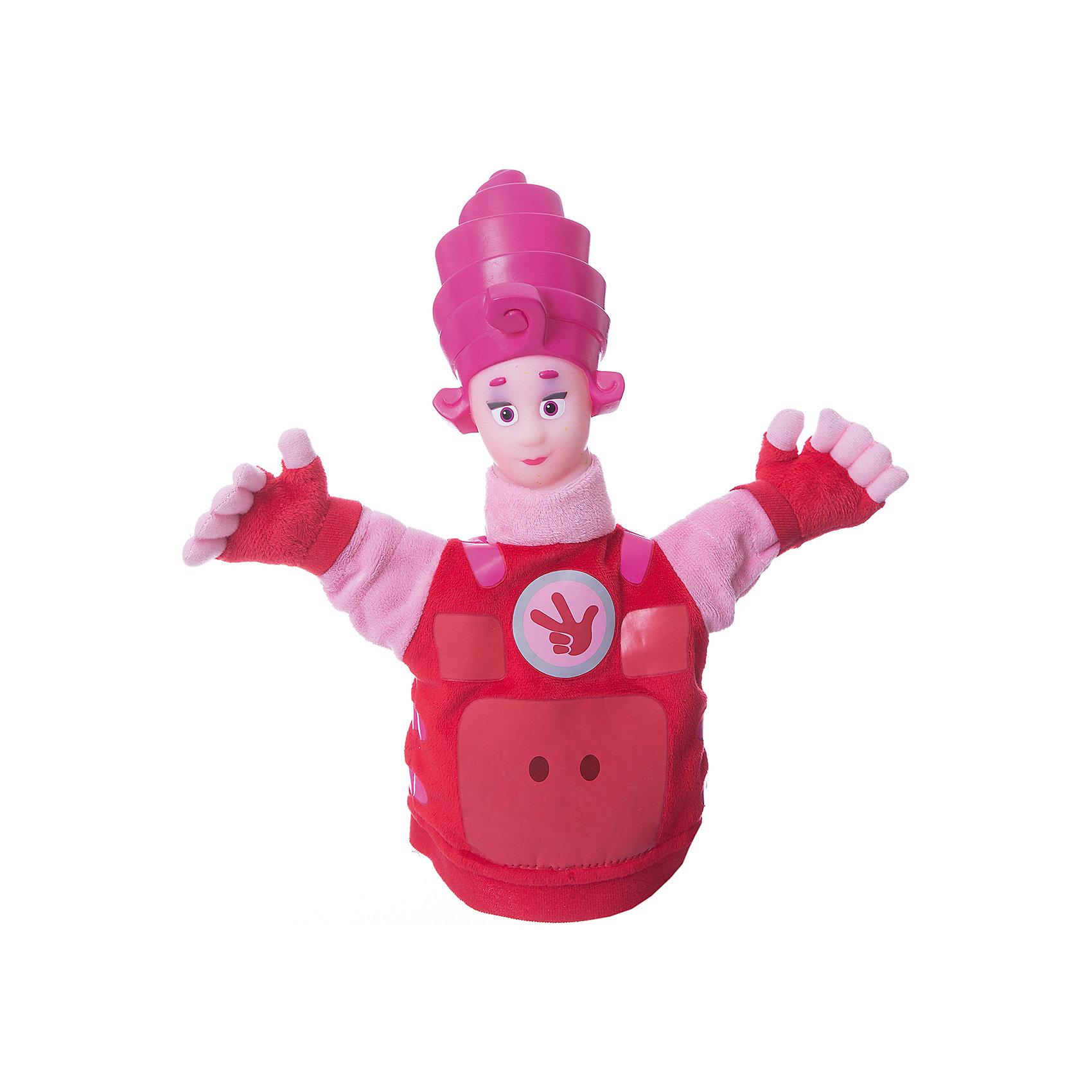 Мягкая игрушка Кукла на руку. МасяКлассические куклы<br>Кукольный театр - это так весело! Многие дети обожают сами устраивать представления или смотреть, как это делают взрослые. Сделать это занятие веселее помогут герои из мультфильма Фиксики. Кукла Мася - это отличный способ провести время интересно.<br>Эта игрушка обязательно порадует ребенка! Игра с ней помогает детям развивать мелкую моторику и творческое мышление. Игрушка сделана из качественных и безопасных для ребенка материалов.<br><br>Дополнительная информация:<br><br>цвет: разноцветный;<br>высота: 25 см.<br>вес: 250 г;<br>материал: текстиль, пластик.<br><br>Мягкую игрушку Кукла на руку. Мася можно купить в нашем магазине.<br><br>Ширина мм: 80<br>Глубина мм: 260<br>Высота мм: 310<br>Вес г: 250<br>Возраст от месяцев: 36<br>Возраст до месяцев: 60<br>Пол: Женский<br>Возраст: Детский<br>SKU: 4913615