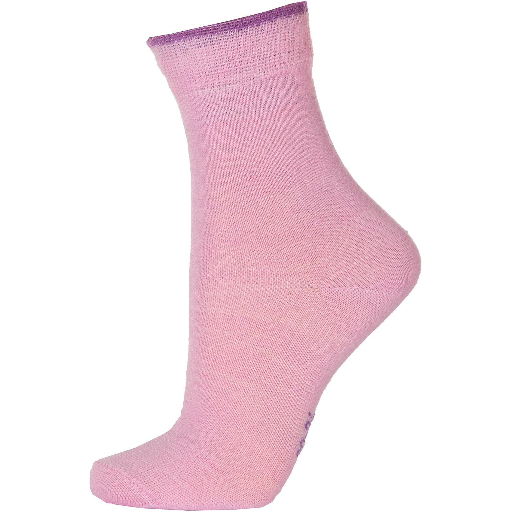 Носки: 2 пары  для девочки JanusФлис и термобелье<br>Носки: 2 пары  для девочки известной марки Janus.<br><br>Носки изготовлены из смеси натуральных и синтетических волокон, больше половины из которых составляет целебная гипоаллергенная шерсть мериноса.  Эта шерсть отлично пропускает воздух и впитывает влагу, выводя ее наружу,  поэтому и в холод,  и в более мягкую погоду малыш чувствует себя одинаково комфортно. Его ножки остаются теплыми и сухими и дома, и  даже при длительных играх на улице.  Синтетические нити лишь добавляют носочкам прочности и износостойкости.<br><br>Состав: 68% шерсть, 30% полиамид, 2% эластан<br><br>Ширина мм: 87<br>Глубина мм: 10<br>Высота мм: 105<br>Вес г: 115<br>Цвет: розовый<br>Возраст от месяцев: 132<br>Возраст до месяцев: 168<br>Пол: Женский<br>Возраст: Детский<br>Размер: 35-39,30-34,20-24,25-29<br>SKU: 4913745
