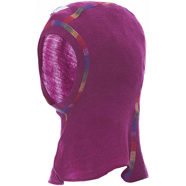 Шапка-шлем для девочки JanusФлис и термобелье<br>Характеристики товара:<br><br>• цвет: красный<br>• состав ткани: 100% шерсть мериноса<br>• утеплитель: нет<br>• сезон: зима<br>• температурный режим: от -10 до +5 <br>• однослойный<br>• страна бренда: Норвегия<br>• страна изготовитель: Норвегия<br><br>Обеспечить ребенку комфорт и тепло можно с помощью этой шапки-шлема для детей. Шерстяная детская шапка-шлем сделана из мягкого материала. Плотный слой шерсти мериноса делает шапку-шлем для ребенка очень комфортной. Материал шапки для детей позволяет коже дышать и впитывает лишнюю влагу, не вызывает аллергии.<br><br>Шапку-шлем Janus (Янус) для девочки можно купить в нашем интернет-магазине.<br>Ширина мм: 89; Глубина мм: 117; Высота мм: 44; Вес г: 155; Цвет: бордовый; Возраст от месяцев: 48; Возраст до месяцев: 60; Пол: Женский; Возраст: Детский; Размер: 49-51,51-53,53-55; SKU: 4913911;