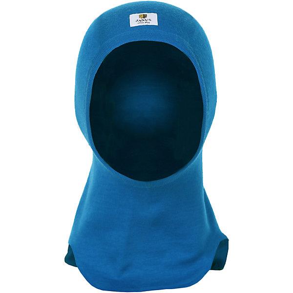 Шлем для мальчика JanusФлис и термобелье<br>Шлем для мальчика известной марки Janus.<br><br>Тонкий шлем-балаклава из 100% шерсти мериноса, который поддевается под все виды осенней и зимней одежды. Выполненный из целебной шерсти овец мериносов, он будет не только сохранять тепло, но оказывать лечебное воздействие на ушки и горло ребенка, которые часто подвергаются болезням в холодное время года.<br><br>Состав: 100% шерсть мериноса<br><br>Ширина мм: 89<br>Глубина мм: 117<br>Высота мм: 44<br>Вес г: 155<br>Цвет: бордовый<br>Возраст от месяцев: 72<br>Возраст до месяцев: 96<br>Пол: Мужской<br>Возраст: Детский<br>Размер: 53-55,51-53<br>SKU: 4913983
