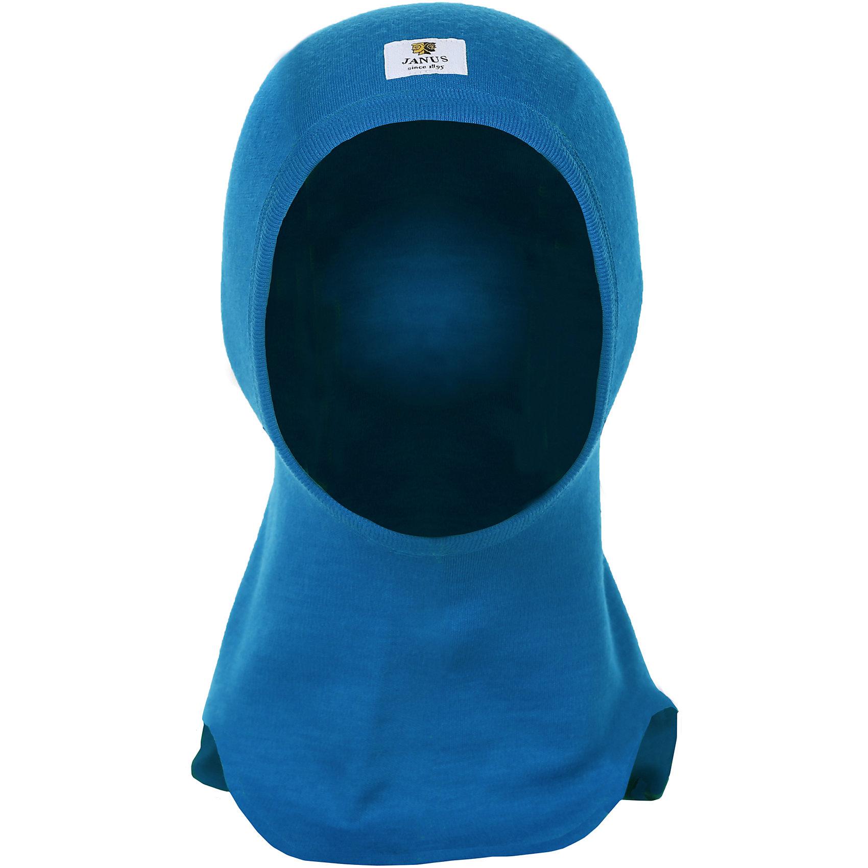 Шлем для мальчика Janus
