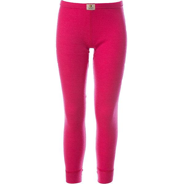 Рейтузы для девочки JanusФлис и термобелье<br>Характеристики товара:<br><br>• цвет: розовый<br>• состав ткани: 100% шерсть мериноса<br>• подкладка: нет<br>• сезон: зима<br>• пояс: резинка<br>• страна бренда: Норвегия<br>• страна изготовитель: Норвегия<br><br>Яркие детские рейтузы - отличный вариант термобелья для детей. Качественная натуральная шерсть мериноса приятна на ощупь не вызывает аллергии. Материал таких рейтуз для детей позволяет коже дышать и впитывает лишнюю влагу. Шерсть мериноса делает такие рейтузы для ребенка очень комфортными. <br><br>Рейтузы Janus (Янус) для девочки можно купить в нашем интернет-магазине.<br>Ширина мм: 123; Глубина мм: 10; Высота мм: 149; Вес г: 209; Цвет: розовый; Возраст от месяцев: 96; Возраст до месяцев: 108; Пол: Женский; Возраст: Детский; Размер: 130,110,140,100,90,120; SKU: 4914018;