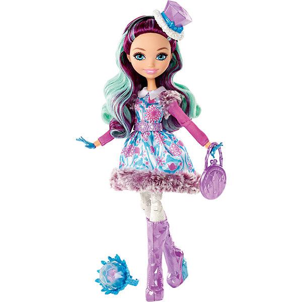 Кукла из коллекции Заколдованная зима, Ever After High