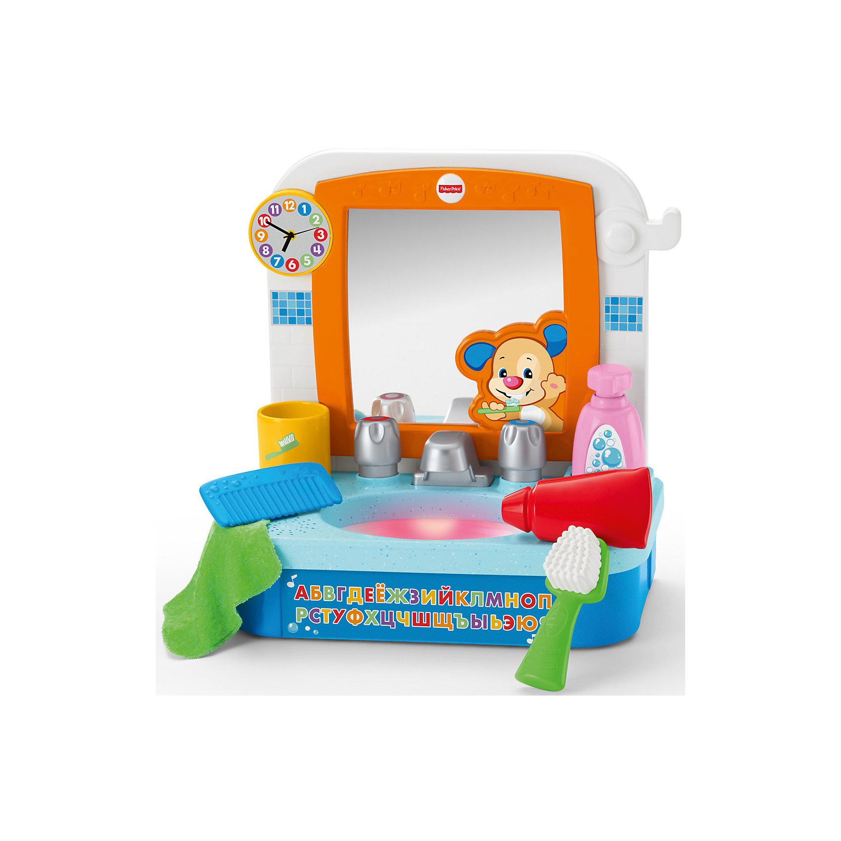 Mattel Умывальник Ученого Щенка, Fisher Price куплю щенка цвергшнауцера в екб январские 2012