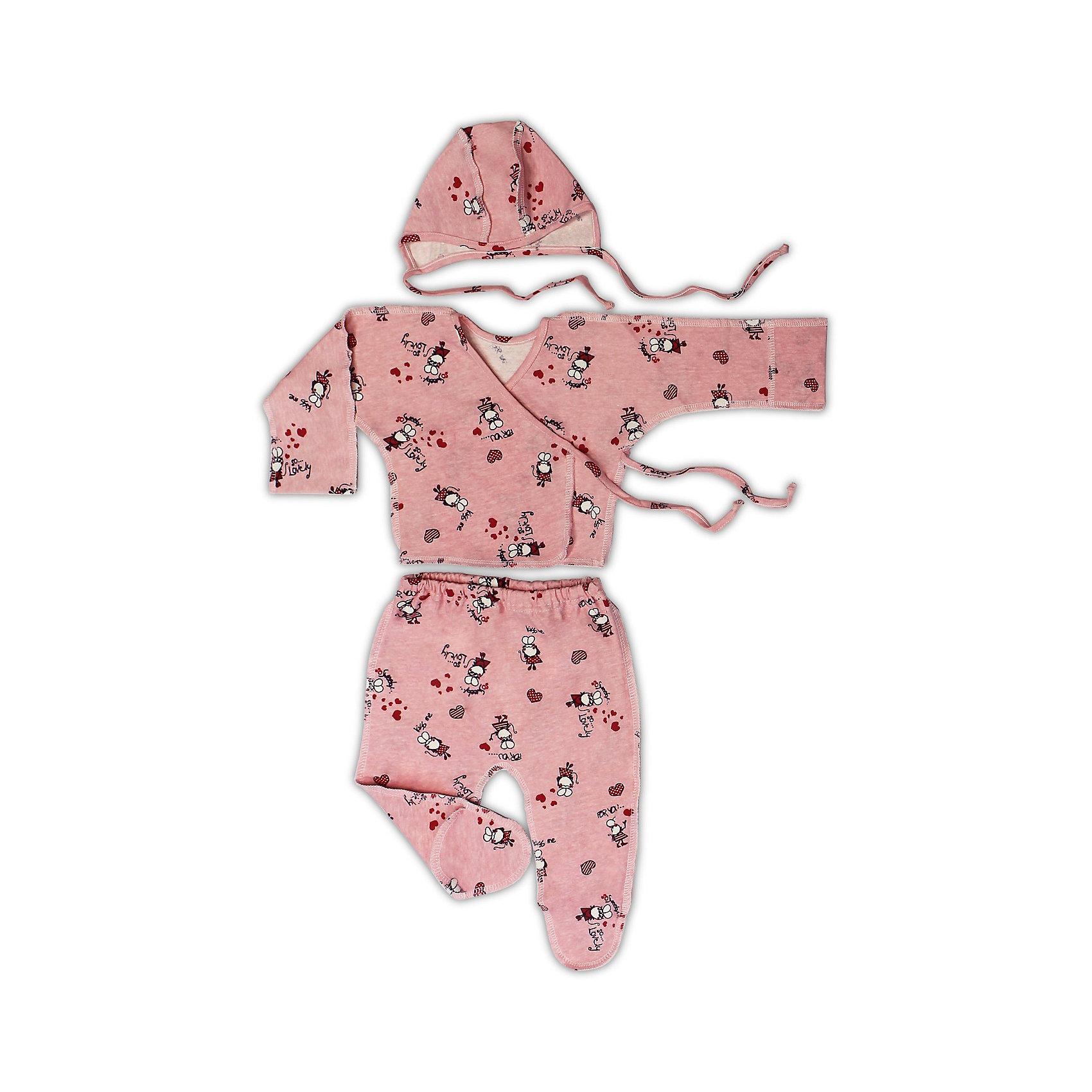 ФЭСТ Комплект стерильного белья для новорожденного ФЭСТ фэст комплект белья