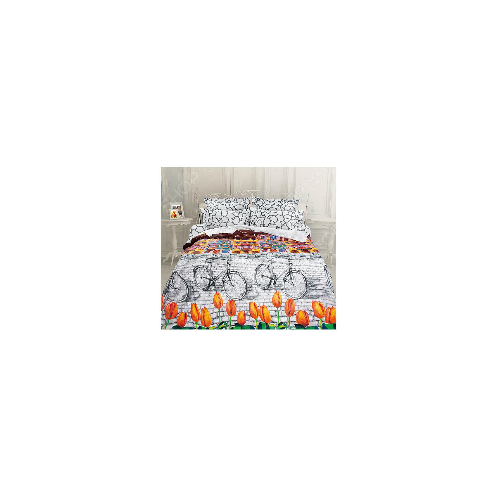 Унисон Постельное белье 2,0 Голландский уголок, Унисон биоматин