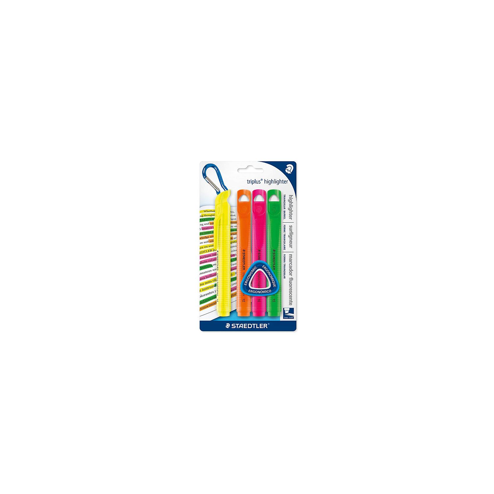 Текстовыделитель Triplus highlighter, 2-5 мм, 4 цвПисьменные принадлежности<br><br><br>Ширина мм: 207<br>Глубина мм: 117<br>Высота мм: 20<br>Вес г: 99<br>Возраст от месяцев: 84<br>Возраст до месяцев: 168<br>Пол: Унисекс<br>Возраст: Детский<br>SKU: 4918517