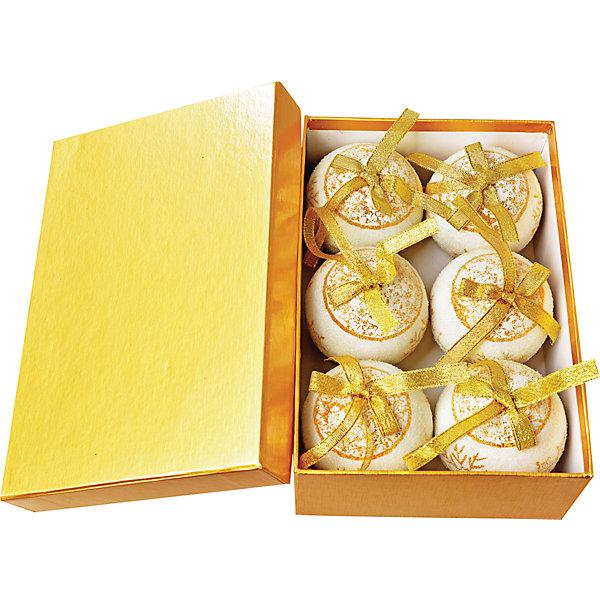 Набор елочных шаров, 6 штЁлочные игрушки<br>Красивые ёлочные шарики  поднимут настроение всей семье и будут радовать Вас из года в год!<br><br>Дополнительная информация:<br><br>- Возраст: от 3 лет.<br>- Диаметр шара: 8 см. <br>- 6 шт.<br>- Размер упаковки: 29х12х21 см.<br><br>Купить набор елочных шаров, можно в нашем магазине.<br><br>Ширина мм: 290<br>Глубина мм: 120<br>Высота мм: 210<br>Вес г: 100<br>Возраст от месяцев: 36<br>Возраст до месяцев: 2147483647<br>Пол: Унисекс<br>Возраст: Детский<br>SKU: 4918591