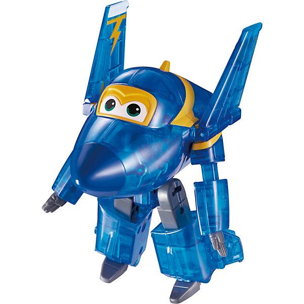 Трансформер Джером, Супер КрыльяФигурки из мультфильмов<br>Играть с самолетами любит практически каждый ребенок. Сделать игру ярче и увлекательнее поможет герой популярного мультфильма Супер Крылья, любимого детьми. Игрушка всего за несколько мгновений трансформируется из самолета в робота. К нему можно также фигурки-трансформеры заказать друзей из этого мультфильма! Компактный размер позволит ребенку брать игрушку с собой в гости или на прогулку.                <br>Этот трансформер обязательно порадует ребенка! Игры с ним также помогают детям развивать воображение, логику, мелкую моторику и творческое мышление. Самолет сделан из качественных и безопасных для ребенка материалов.<br><br>Дополнительная информация:<br><br>цвет: разноцветный;<br>размер упаковки: 13 х 16 х 7 см;<br>вес: 400 г;<br>материал: пластик.<br><br>Игрушку Трансформер Джером можно купить в нашем магазине.<br><br>Ширина мм: 130<br>Глубина мм: 160<br>Высота мм: 70<br>Вес г: 400<br>Возраст от месяцев: 36<br>Возраст до месяцев: 2147483647<br>Пол: Мужской<br>Возраст: Детский<br>SKU: 4918777