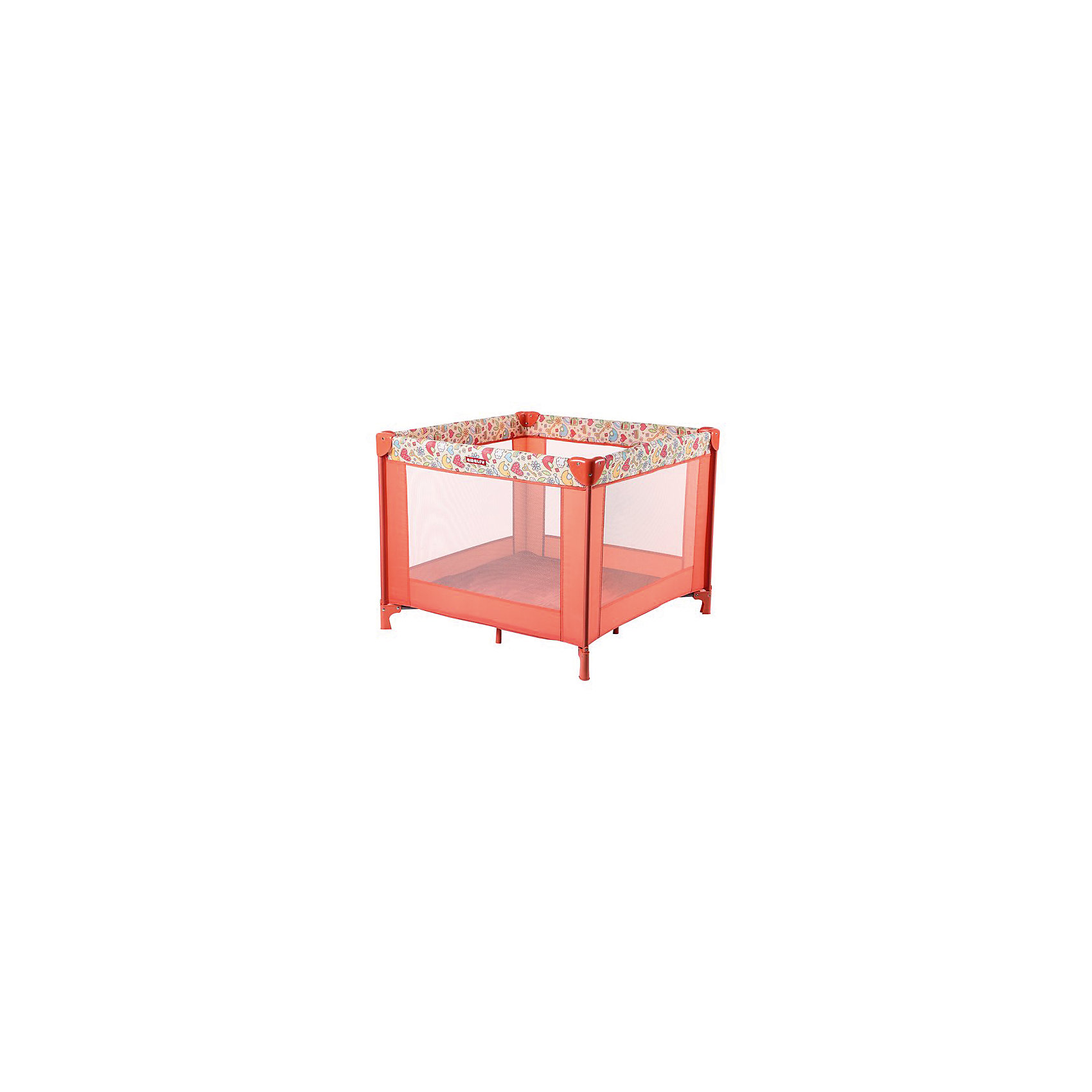 ������� ����� Amalfy HB-8090, Happy Baby, coral