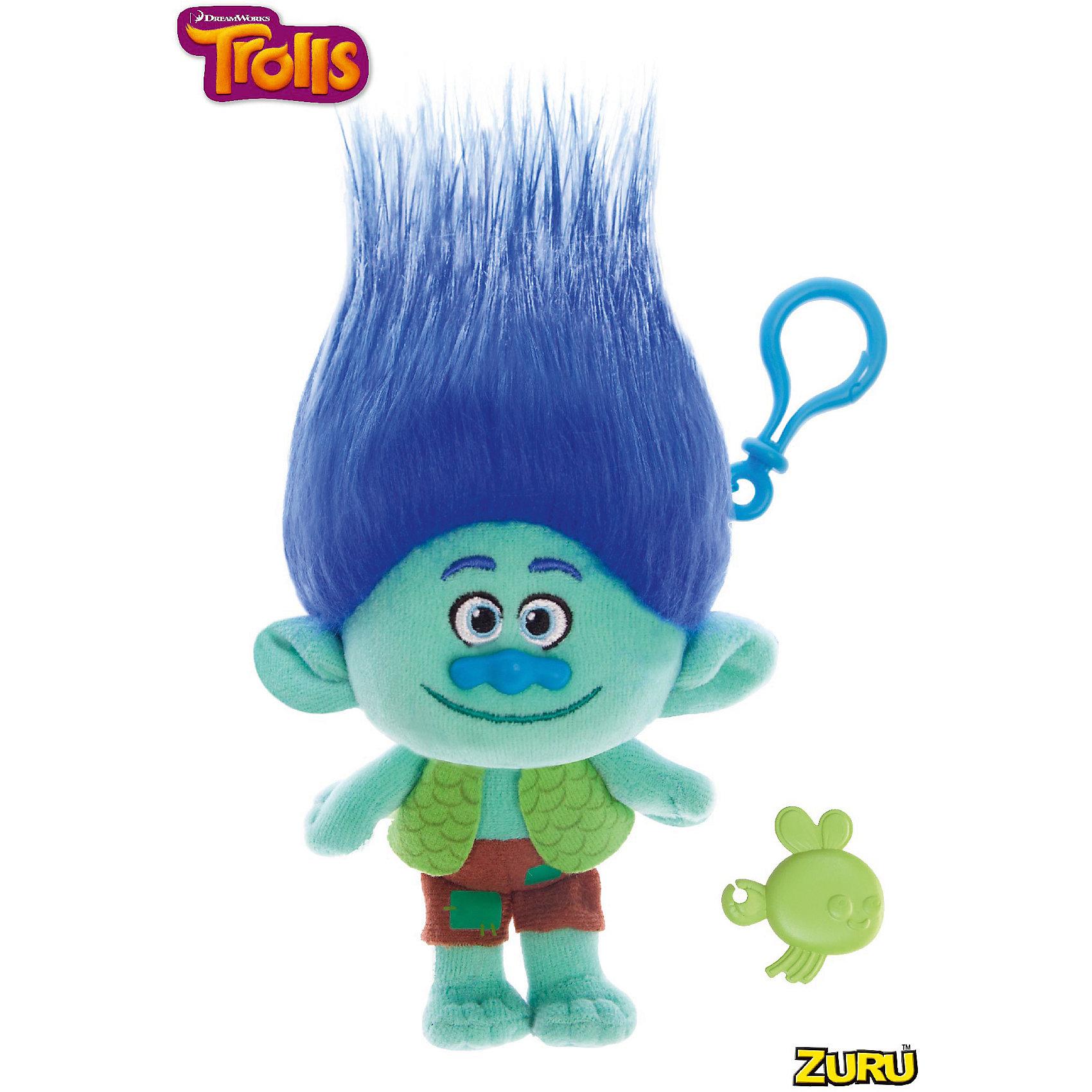 Тролль-кукла Цветан, 26 смТролль-кукла Цветан, 26 см - игрушка, которая наверняка порадует всех поклонников мультфильма Тролли. <br>Тролли - смешная и увлекательная анимационная комедия от студии DreamWorks. Фильм повествует об удивительном и сказочном мире,  в котором проживают не менее удивительные существа - тролли и их  противники - бергены. Тролли - веселые беззаботные создания, привыкшие петь и танцевать дни напролет. Бергены же наоборот, чувствуют себя счастливыми только тогда, когда тролли оказываются в их желудке. <br><br>Цветан является одним из главных героев, и вместе с принцессой Розочкой Цветан помогает спасти своих друзей от Бергенов.<br><br>Дополнительная информация:<br><br>- Высота игрушки: 26 см.<br>- В комплект вместе с игрушкой входят расческа для волос тролля и карабин.<br>- Материалы: текстиль, пластмасса.<br><br>Тролль-куклу Цветан, 26 см можно купить в нашем интернет-магазине.<br><br>Ширина мм: 200<br>Глубина мм: 70<br>Высота мм: 260<br>Вес г: 210<br>Возраст от месяцев: 36<br>Возраст до месяцев: 2147483647<br>Пол: Унисекс<br>Возраст: Детский<br>SKU: 4919071