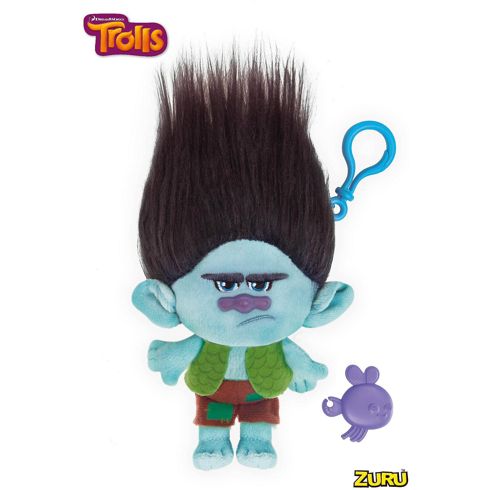 Тролль-кукла Угрюмый Цветан, 26 смТролль-кукла Цветан, 26 см - игрушка, которая наверняка порадует всех поклонников мультфильма Тролли. <br>Тролли - смешная и увлекательная анимационная комедия от студии DreamWorks. Фильм повествует об удивительном и сказочном мире,  в котором проживают не менее удивительные существа - тролли и их  противники - бергены. Тролли - веселые беззаботные создания, привыкшие петь и танцевать дни напролет. Бергены же наоборот, чувствуют себя счастливыми только тогда, когда тролли оказываются в их желудке. <br><br>Цветан является одним из главных героев, и вместе с принцессой Розочкой Цветан помогает спасти своих друзей от Бергенов.<br><br>Дополнительная информация:<br><br>- Высота игрушки: 26 см.<br>- В комплект вместе с игрушкой входят расческа для волос тролля и карабин.<br>- Материалы: текстиль, пластмасса.<br><br>Тролль-куклу Цветан, 26 см можно купить в нашем интернет-магазине.<br><br>Ширина мм: 200<br>Глубина мм: 70<br>Высота мм: 260<br>Вес г: 210<br>Возраст от месяцев: 36<br>Возраст до месяцев: 2147483647<br>Пол: Унисекс<br>Возраст: Детский<br>SKU: 4919076