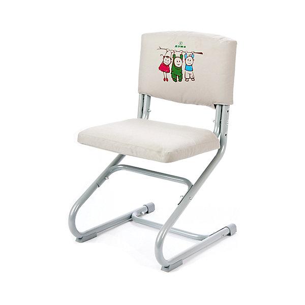 Чехол Оксфорд СУТ.01.040-01, Дэми, серыйДетские столы и стулья<br>Чехол Оксфорд СУТ.01.040-01, Дэми, серый – не только улучшает вид.<br>Данная модель чехла выполнена из прочной ткани оксфорд. Такую ткань можно стирать в машинке, он не теряет внешний вид от стирки и долгой службы. Чехол скрывает болты на спинке и сидении, тем самым делая стул еще удобнее и симпатичнее. Его легко снимать, однако он совершенно не скользит и не спадает со стула.<br><br>Дополнительная информация: <br><br>Размер: 500х390х200 мм<br>Вес: 360 гр<br>Материал: оксфорд<br>Цвет: серый<br><br>Чехол Оксфорд СУТ.01.040-01, Дэми, серый можно купить в нашем интернет магазине.<br><br>Ширина мм: 500<br>Глубина мм: 390<br>Высота мм: 200<br>Вес г: 360<br>Возраст от месяцев: 48<br>Возраст до месяцев: 1188<br>Пол: Унисекс<br>Возраст: Детский<br>SKU: 4919226