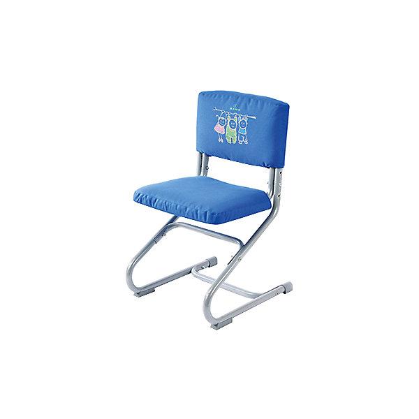 Чехол замша СУТ.01.040-01, Дэми, синийДетские столы и стулья<br>Чехол замша СУТ.01.040-01, Дэми, синий – красота и удобства слились воедино.<br>Данная модель чехла выполнена из замши, которая не только приятная на ощупь, но и достаточно прочная. Такую ткань можно стирать в машинке, он не теряет внешний вид от стирки и долгой службы. Чехол скрывает болты на спинке и сидении, тем самым делая стул еще удобнее и симпатичнее. Его легко снимать, однако он совершенно не скользит и не спадает со стула.<br><br>Дополнительная информация:<br> <br>Размер: 500х390х50 мм<br>Вес: 360 гр<br>Материал: замша<br>Цвет: синий<br><br>Чехол замша СУТ.01.040-01, Дэми, синий можно купить в нашем интернет магазине.<br><br>Ширина мм: 500<br>Глубина мм: 390<br>Высота мм: 50<br>Вес г: 360<br>Возраст от месяцев: 48<br>Возраст до месяцев: 1188<br>Пол: Мужской<br>Возраст: Детский<br>SKU: 4919236