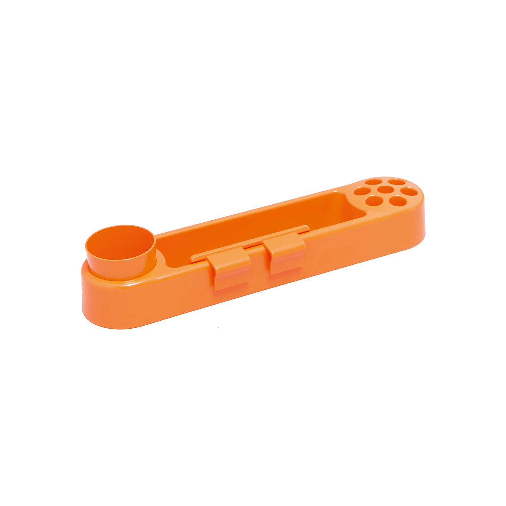 Дэми Органайзер ОКП.02, Дэми, оранжевый канцтовары в чебоксарах цены где купить