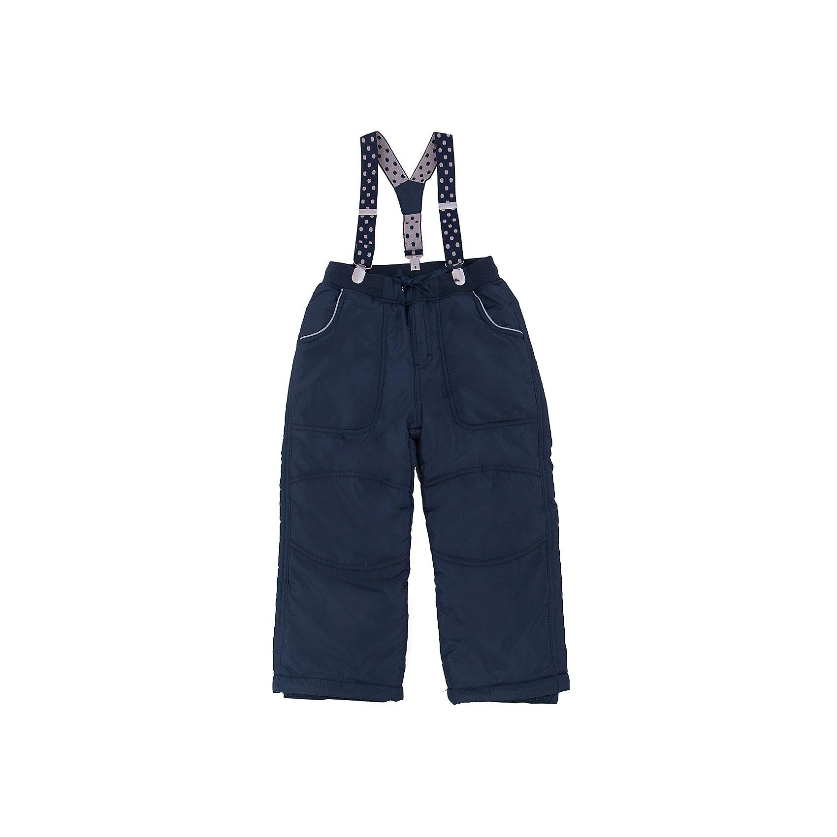 Брюки для девочки SELAТакие утепленные брюки - незаменимая вещь в прохладное время года. Эта модель отлично сидит на ребенке, она сшита из плотного материала, позволяет заниматься спортом на свежем воздухе зимой. Мягкая подкладка не вызывает аллергии и обеспечивает ребенку комфорт. Модель станет отличной базовой вещью, которая будет уместна в различных сочетаниях.<br>Одежда от бренда Sela (Села) - это качество по приемлемым ценам. Многие российские родители уже оценили преимущества продукции этой компании и всё чаще приобретают одежду и аксессуары Sela.<br><br>Дополнительная информация:<br><br>регулируемые лямки;<br>материал: 100% ПЭ; подкладка:60% хлопок, 40% ПЭ; утеплитель:100% ПЭ;<br>светоотражающие детали;<br>резинка в поясе.<br><br>Брюки для девочки от бренда Sela можно купить в нашем интернет-магазине.<br><br>Ширина мм: 215<br>Глубина мм: 88<br>Высота мм: 191<br>Вес г: 336<br>Цвет: синий<br>Возраст от месяцев: 36<br>Возраст до месяцев: 48<br>Пол: Женский<br>Возраст: Детский<br>Размер: 104,110,116,98<br>SKU: 4919352