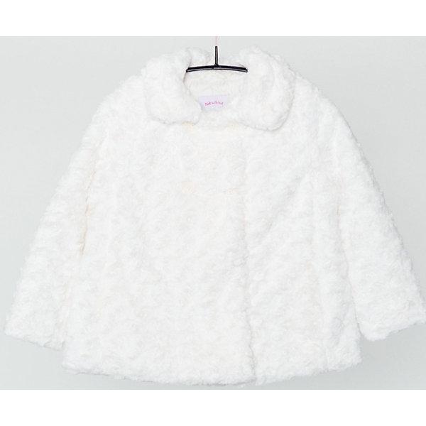 Пальто для девочки SELAВерхняя одежда<br>Стильное пальто - незаменимая вещь в прохладное время года. Эта модель отлично сидит на ребенке, она сшита из плотного материала, позволяет гулять и проводить время на свежем воздухе. Подкладка и утеплитель обеспечивают ребенку комфорт. Модель слегка укорочена.<br>Одежда от бренда Sela (Села) - это качество по приемлемым ценам. Многие российские родители уже оценили преимущества продукции этой компании и всё чаще приобретают одежду и аксессуары Sela.<br><br>Дополнительная информация:<br><br>укороченная модель;<br>материал: 100% ПЭ; подкладка:100% ПЭ; утеплитель:100% ПЭ; отделка:100% slub хлопок;<br>силуэт трапециевидный.<br><br>Пальто для девочки от бренда Sela можно купить в нашем интернет-магазине.<br>Ширина мм: 356; Глубина мм: 10; Высота мм: 245; Вес г: 519; Цвет: желтый; Возраст от месяцев: 24; Возраст до месяцев: 36; Пол: Женский; Возраст: Детский; Размер: 98,116,110,104; SKU: 4919369;