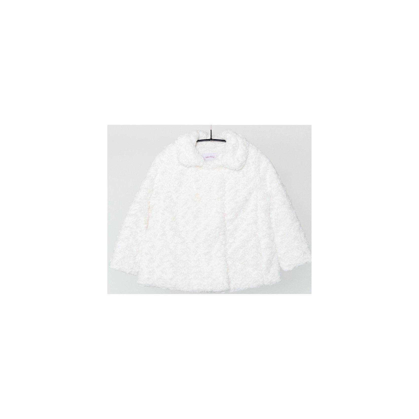 Пальто для девочки SELAВерхняя одежда<br>Стильное пальто - незаменимая вещь в прохладное время года. Эта модель отлично сидит на ребенке, она сшита из плотного материала, позволяет гулять и проводить время на свежем воздухе. Подкладка и утеплитель обеспечивают ребенку комфорт. Модель слегка укорочена.<br>Одежда от бренда Sela (Села) - это качество по приемлемым ценам. Многие российские родители уже оценили преимущества продукции этой компании и всё чаще приобретают одежду и аксессуары Sela.<br><br>Дополнительная информация:<br><br>укороченная модель;<br>материал: 100% ПЭ; подкладка:100% ПЭ; утеплитель:100% ПЭ; отделка:100% slub хлопок;<br>силуэт трапециевидный.<br><br>Пальто для девочки от бренда Sela можно купить в нашем интернет-магазине.<br><br>Ширина мм: 356<br>Глубина мм: 10<br>Высота мм: 245<br>Вес г: 519<br>Цвет: желтый<br>Возраст от месяцев: 60<br>Возраст до месяцев: 72<br>Пол: Женский<br>Возраст: Детский<br>Размер: 116,98,104,110<br>SKU: 4919369