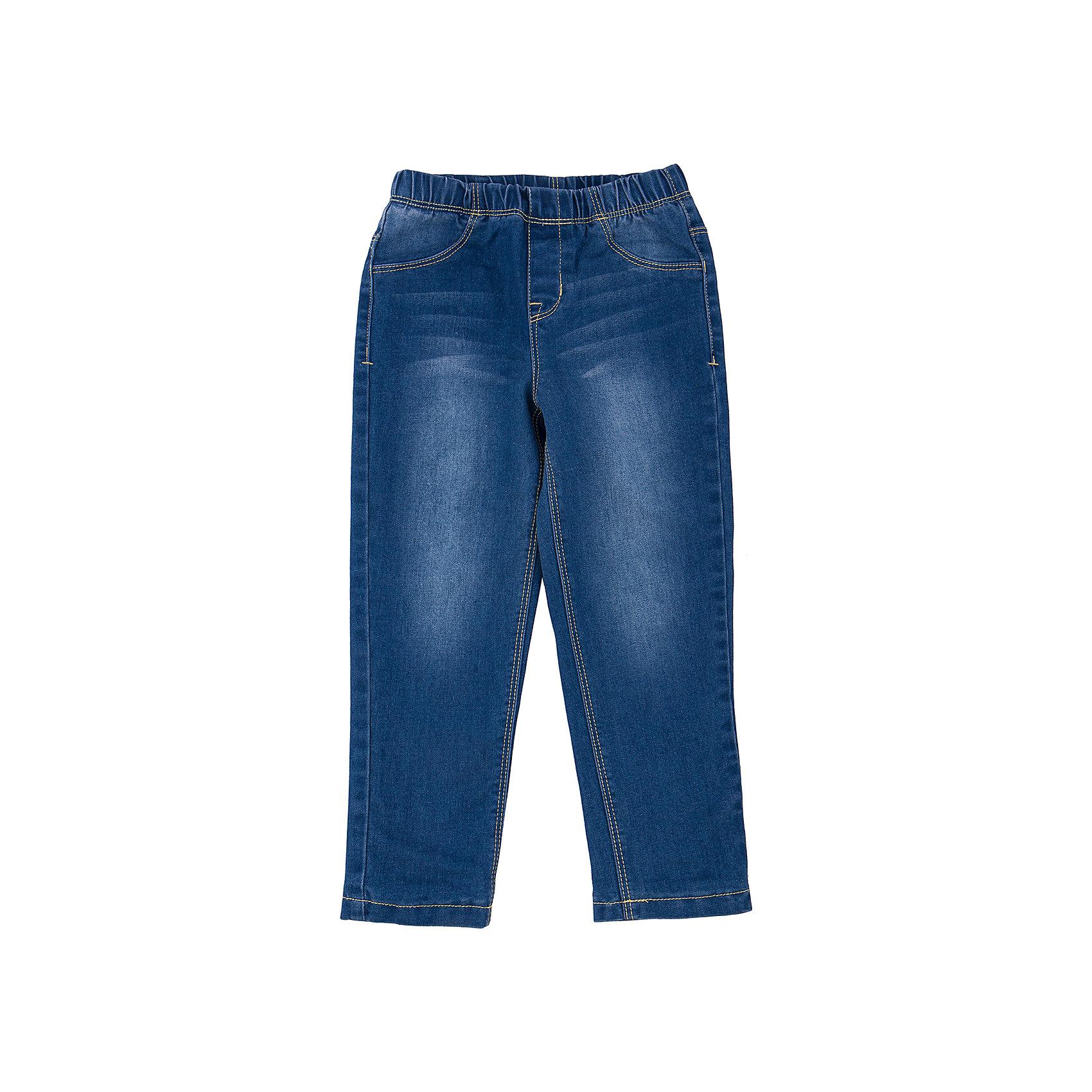 Джинсы для девочки SELAДжинсы<br>Удобные джинсы - незаменимая вещь в детском гардеробе. Эта модель отлично сидит на ребенке, она сшита из плотного материала, натуральный хлопок не вызывает аллергии и обеспечивает ребенку комфорт. Модель станет отличной базовой вещью, которая будет уместна в различных сочетаниях.<br>Одежда от бренда Sela (Села) - это качество по приемлемым ценам. Многие российские родители уже оценили преимущества продукции этой компании и всё чаще приобретают одежду и аксессуары Sela.<br><br>Дополнительная информация:<br><br>цвет: синий;<br>материал: 85% хлопок, 13% ПЭ, 2% эластан; подкладка:65% хлопок, 35% ПЭ;<br>плотный материал.<br><br>Джинсы для девочки от бренда Sela можно купить в нашем интернет-магазине.<br><br>Ширина мм: 215<br>Глубина мм: 88<br>Высота мм: 191<br>Вес г: 336<br>Цвет: синий<br>Возраст от месяцев: 60<br>Возраст до месяцев: 72<br>Пол: Женский<br>Возраст: Детский<br>Размер: 98,104,116,110<br>SKU: 4919374